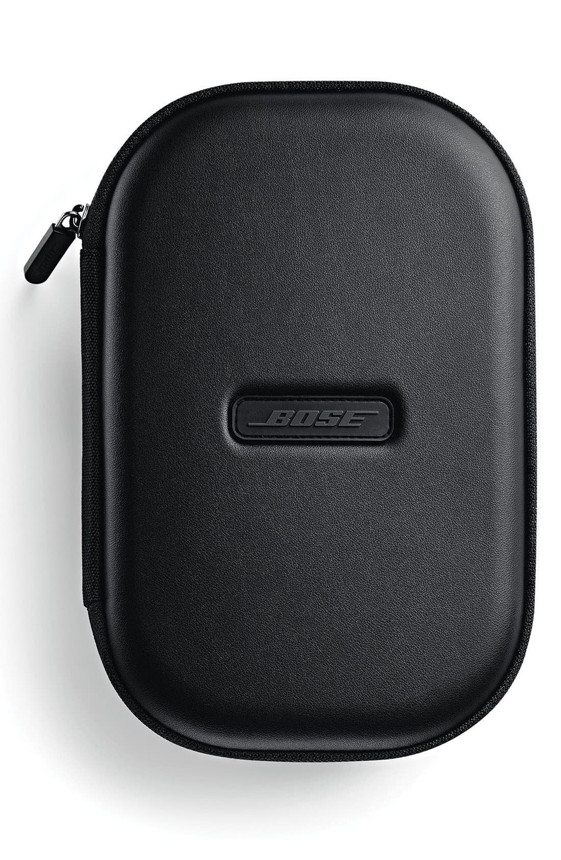 BOSE<SUP>®</SUP>, QuietComfort<sup>®</sup> 35 Acoustic Noise Cancelling<sup>®</sup> Bluetooth<sup>®</sup> Headphones, Alternate thumbnail 5, color, 040