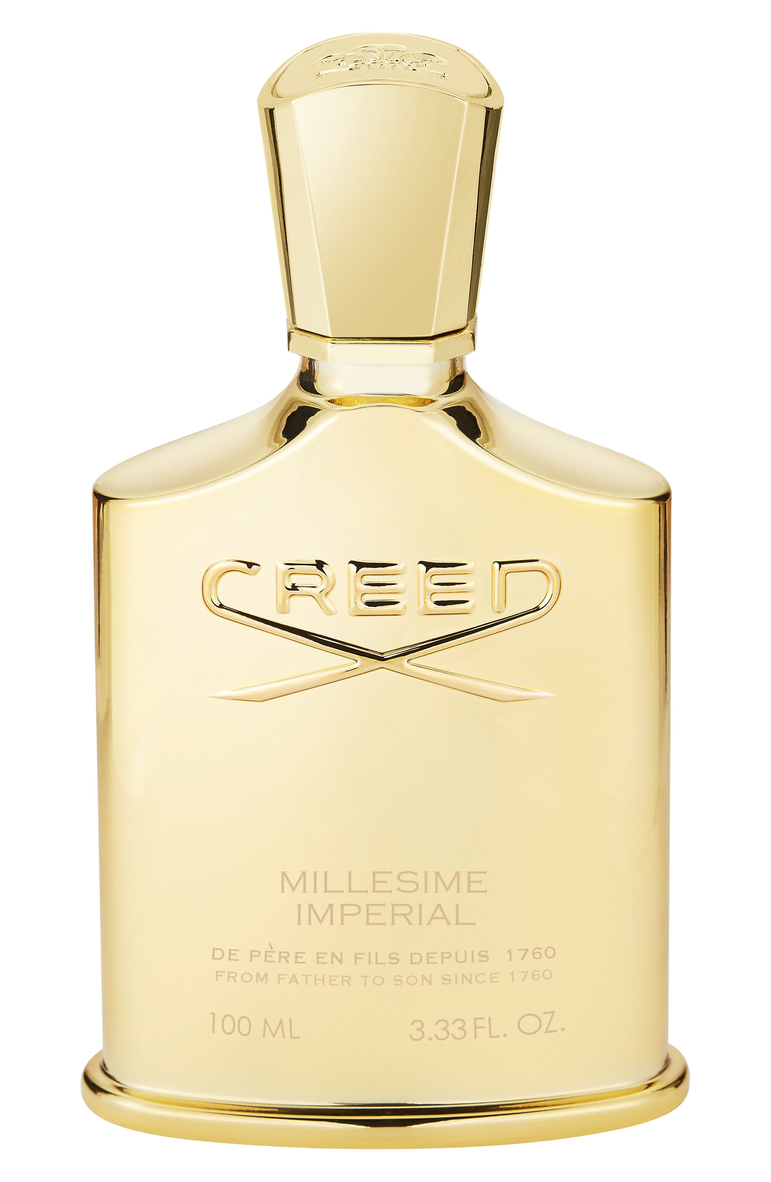 CREED Millésime Imperial Fragrance, Main, color, NO COLOR