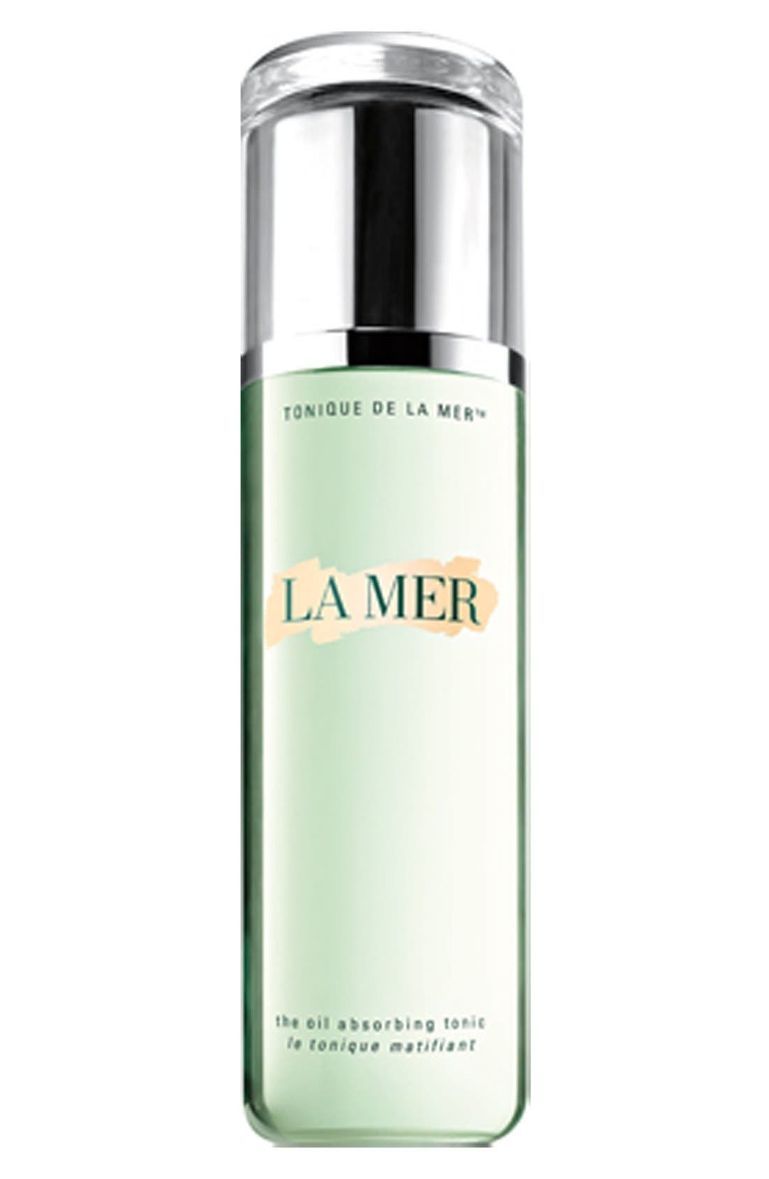 LA MER, The Oil Absorbing Tonic, Main thumbnail 1, color, NO COLOR