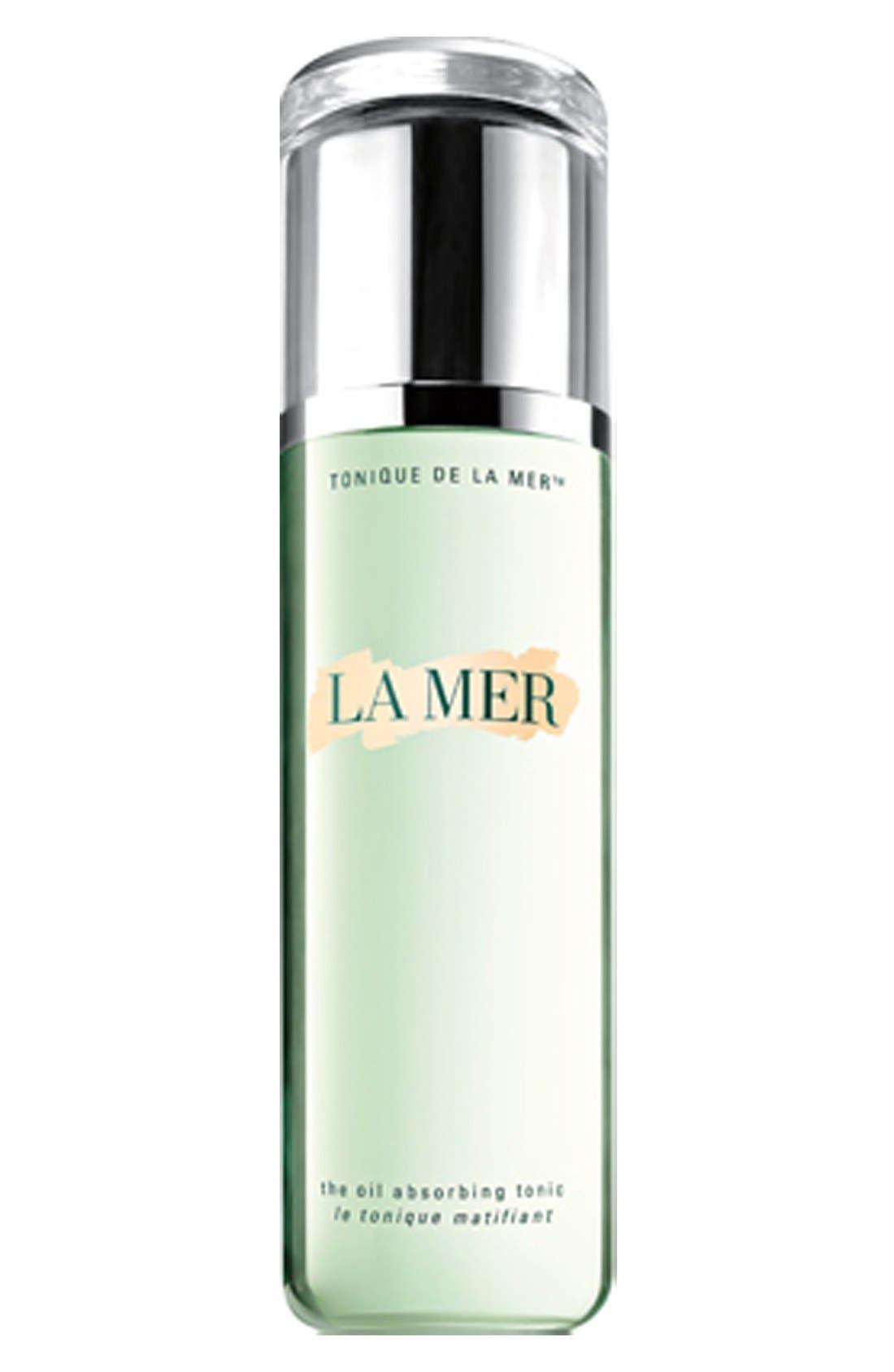 LA MER The Oil Absorbing Tonic, Main, color, NO COLOR