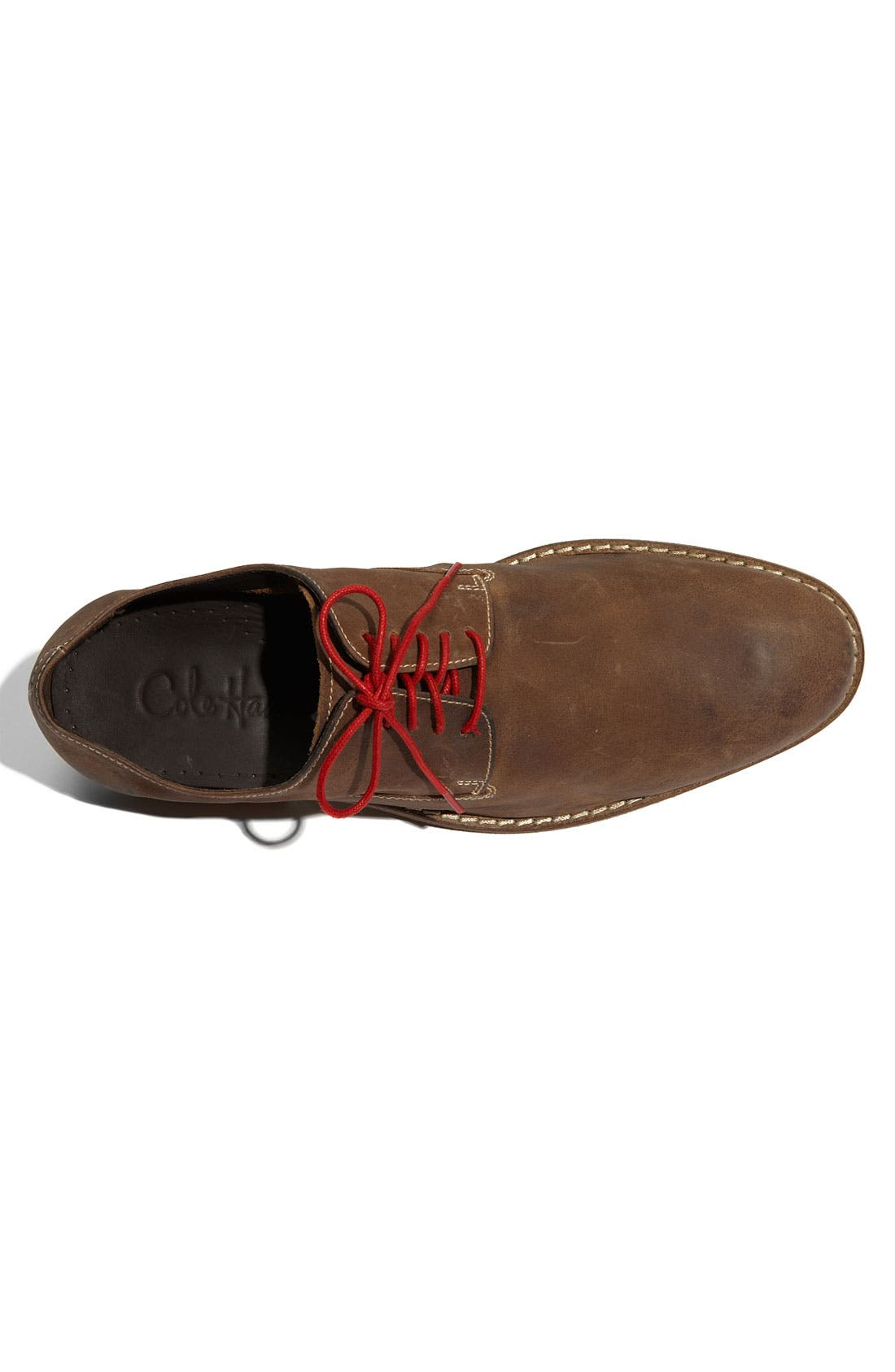 COLE HAAN, 'Air Colton' Casual Oxford, Alternate thumbnail 6, color, 200
