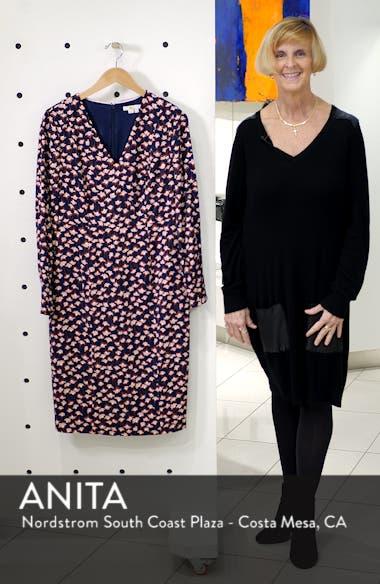 Hannah Sheath Dress, sales video thumbnail