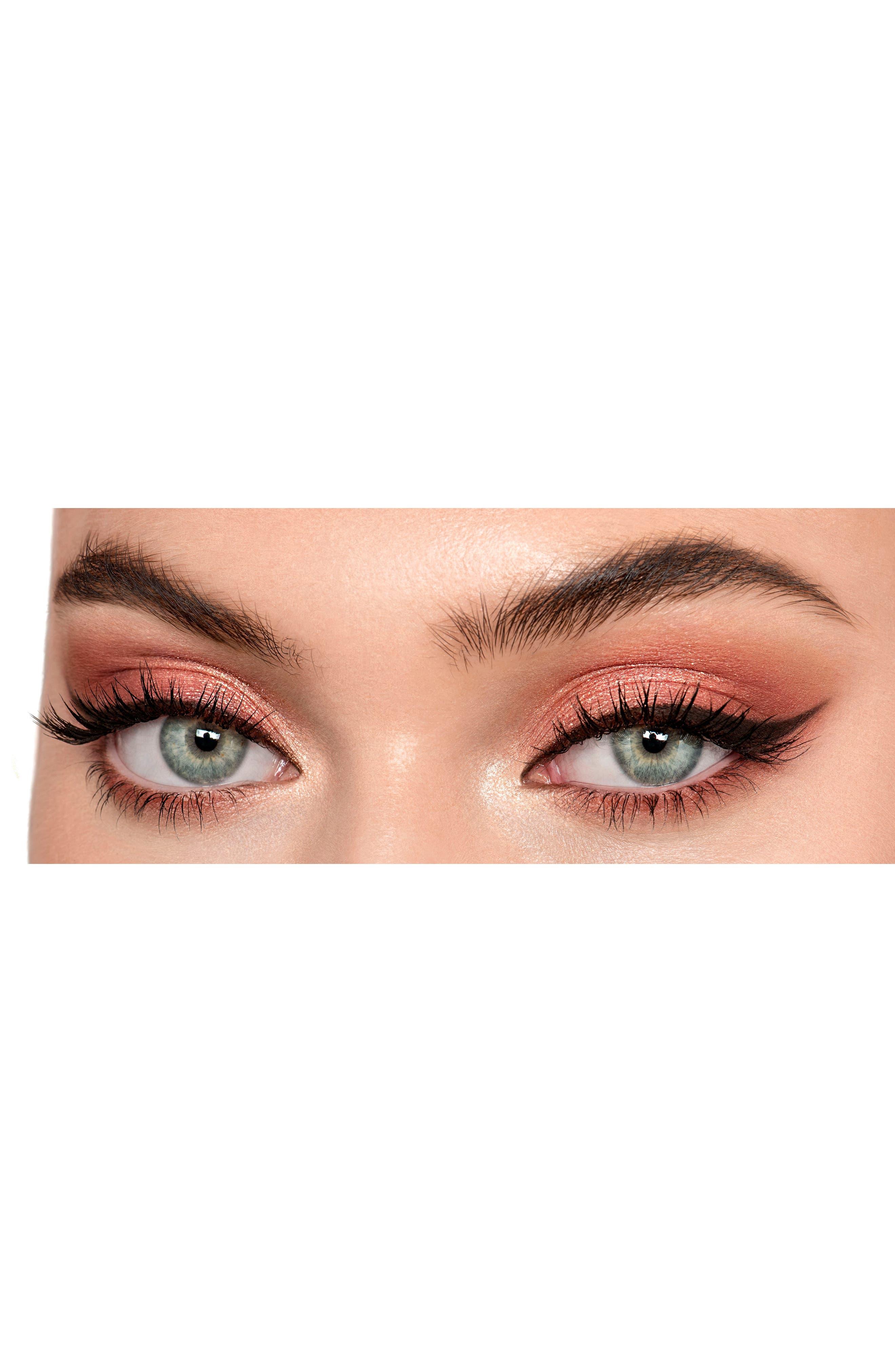 CHARLOTTE TILBURY, Pillowtalk Luxury Eyeshadow Palette, Alternate thumbnail 7, color, PILLOW TALK