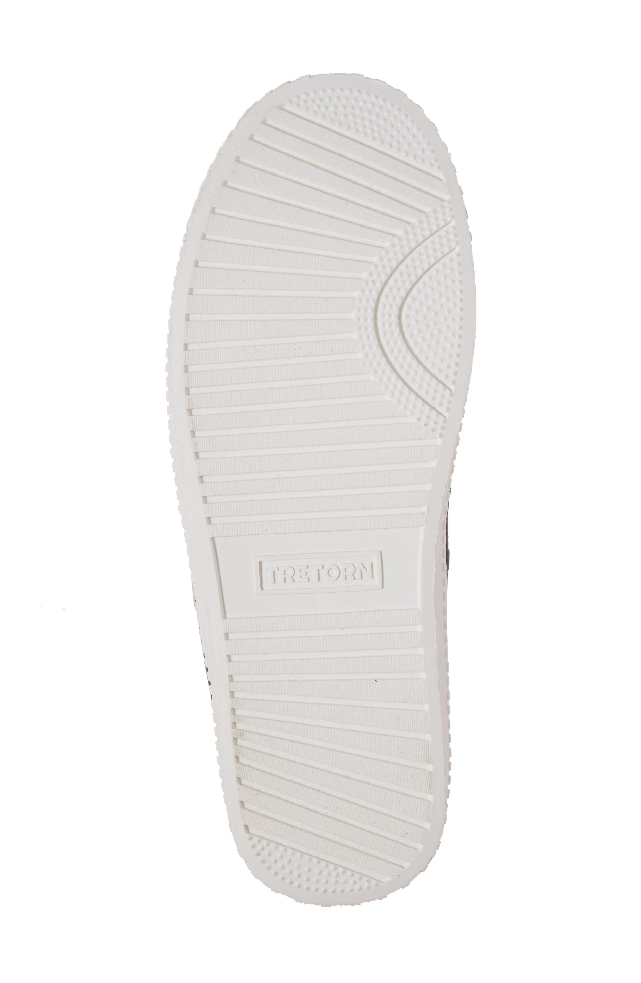 TRETORN, Nylite Plus Sneaker, Alternate thumbnail 6, color, 012