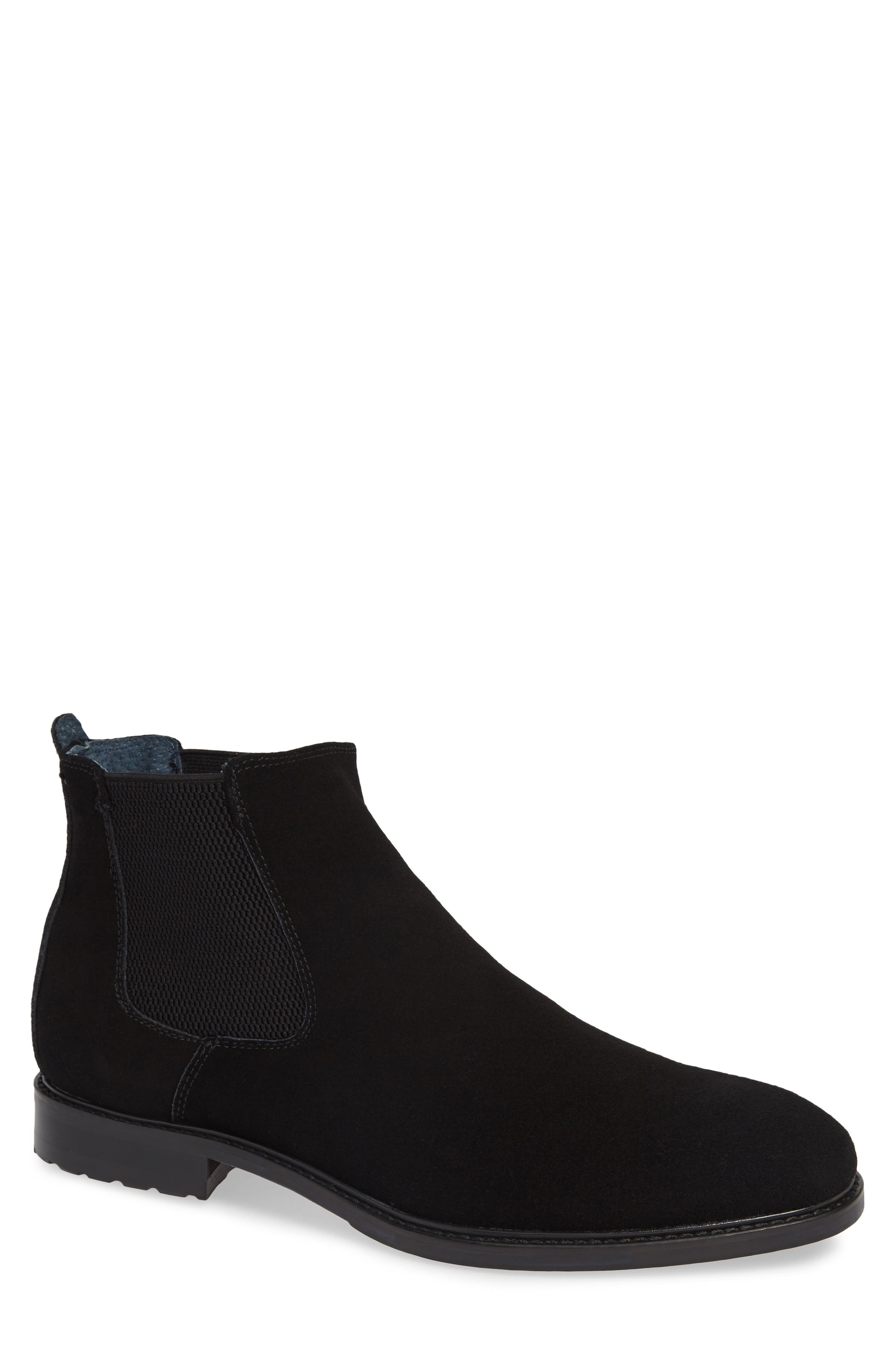 JUMP, Steyer Chelsea Boot, Main thumbnail 1, color, 009