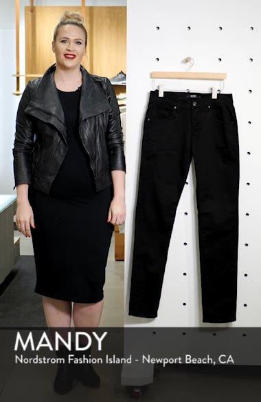 Blake Slim Fit Straight Leg Jeans, sales video thumbnail