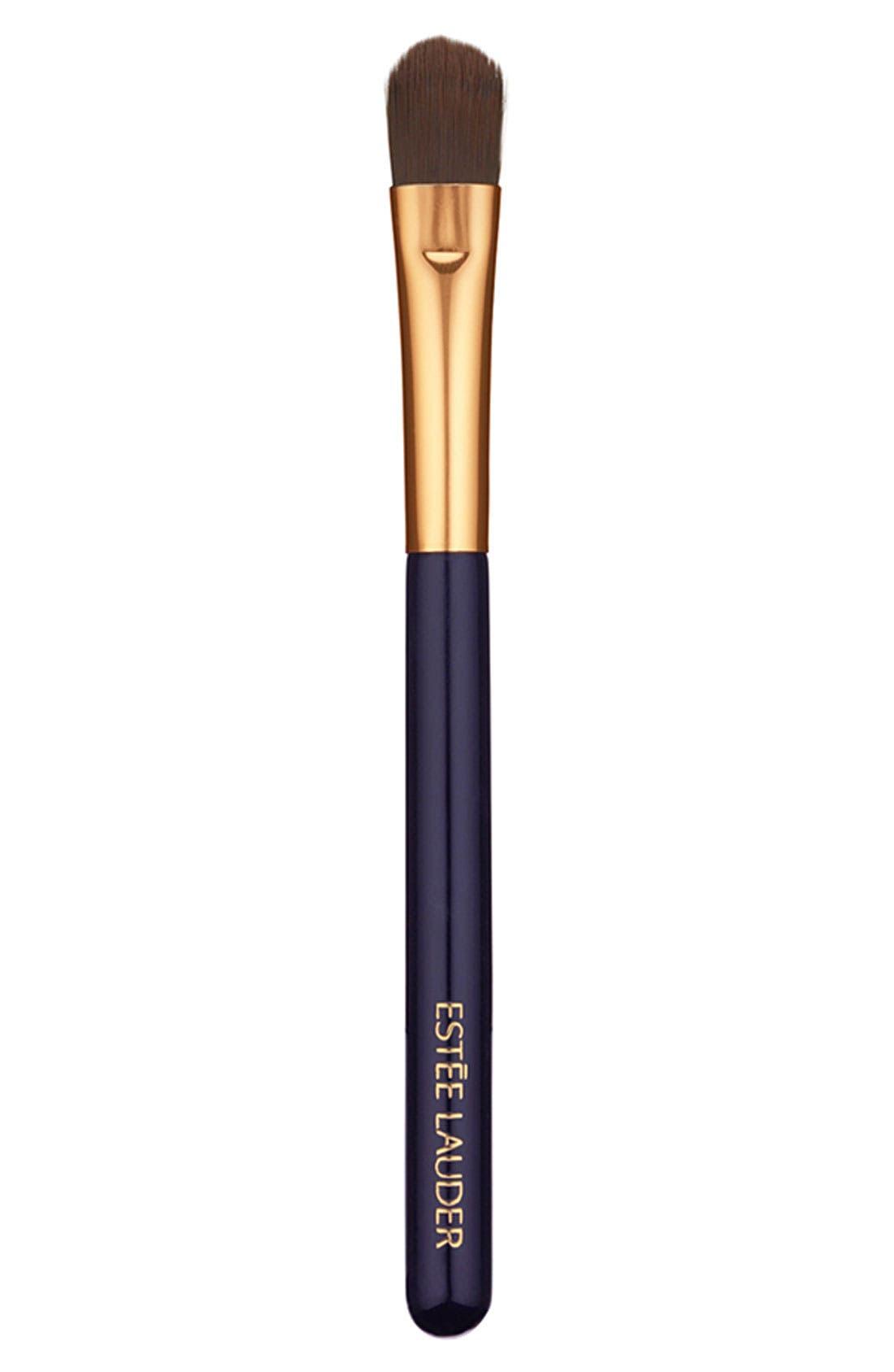 ESTÉE LAUDER, Concealer Brush, Main thumbnail 1, color, NO COLOR