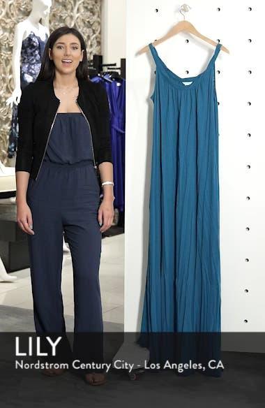 Twist Neck Maxi Dress, sales video thumbnail