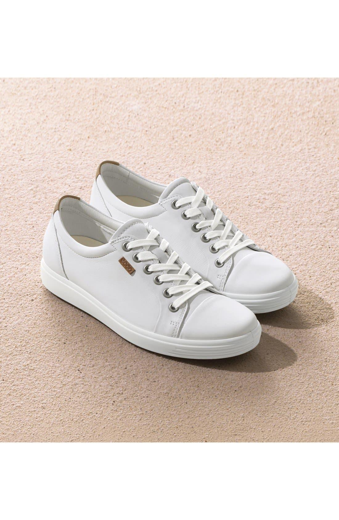 ECCO Soft 7 Sneaker, Main, color, 040