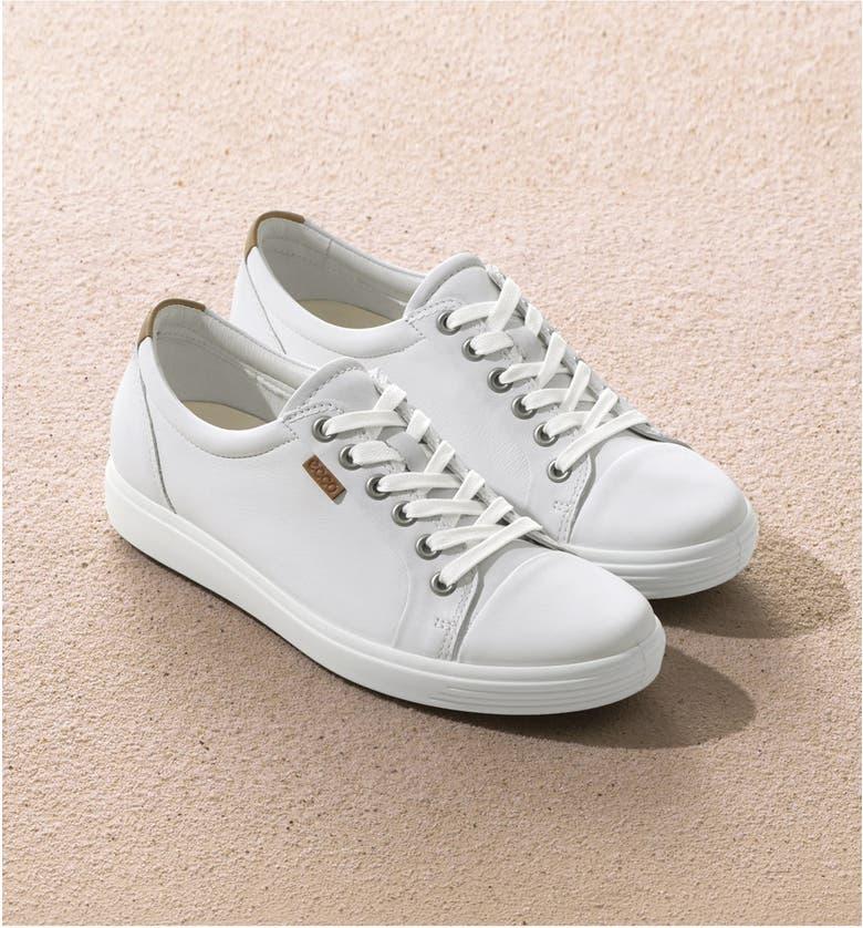 a45ca7de1 ECCO Soft 7 Sneaker (Women)   Nordstrom