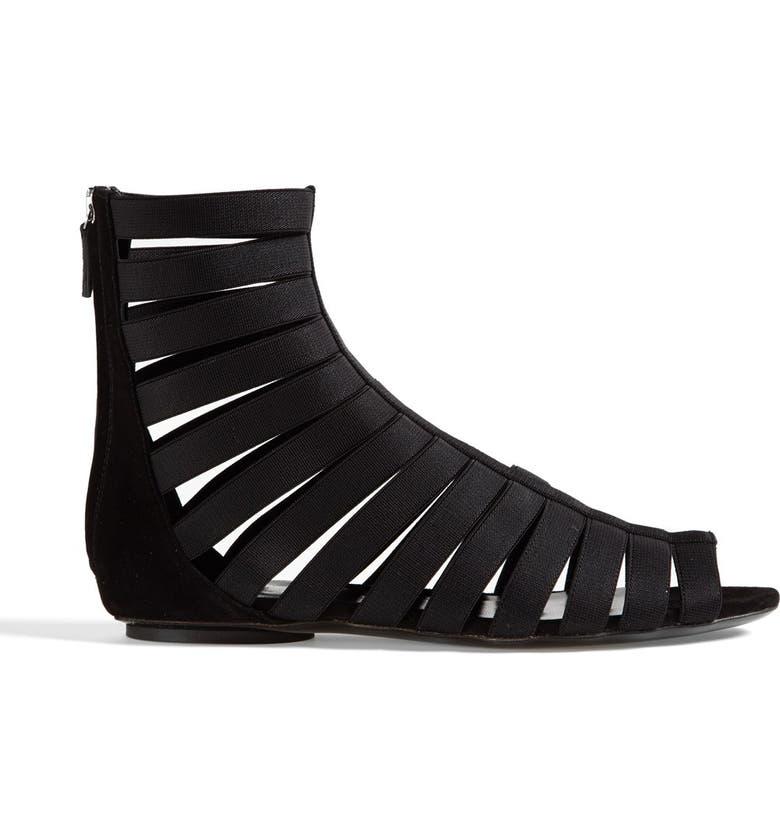 e5257c290 GUCCI 'Isadora' Gladiator Sandal, Main, color, ...