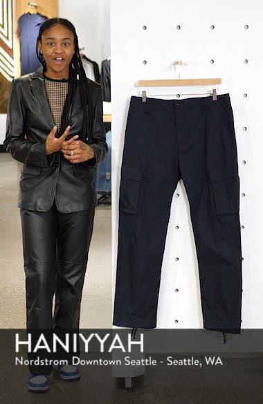 Flex Cargo Pants, sales video thumbnail