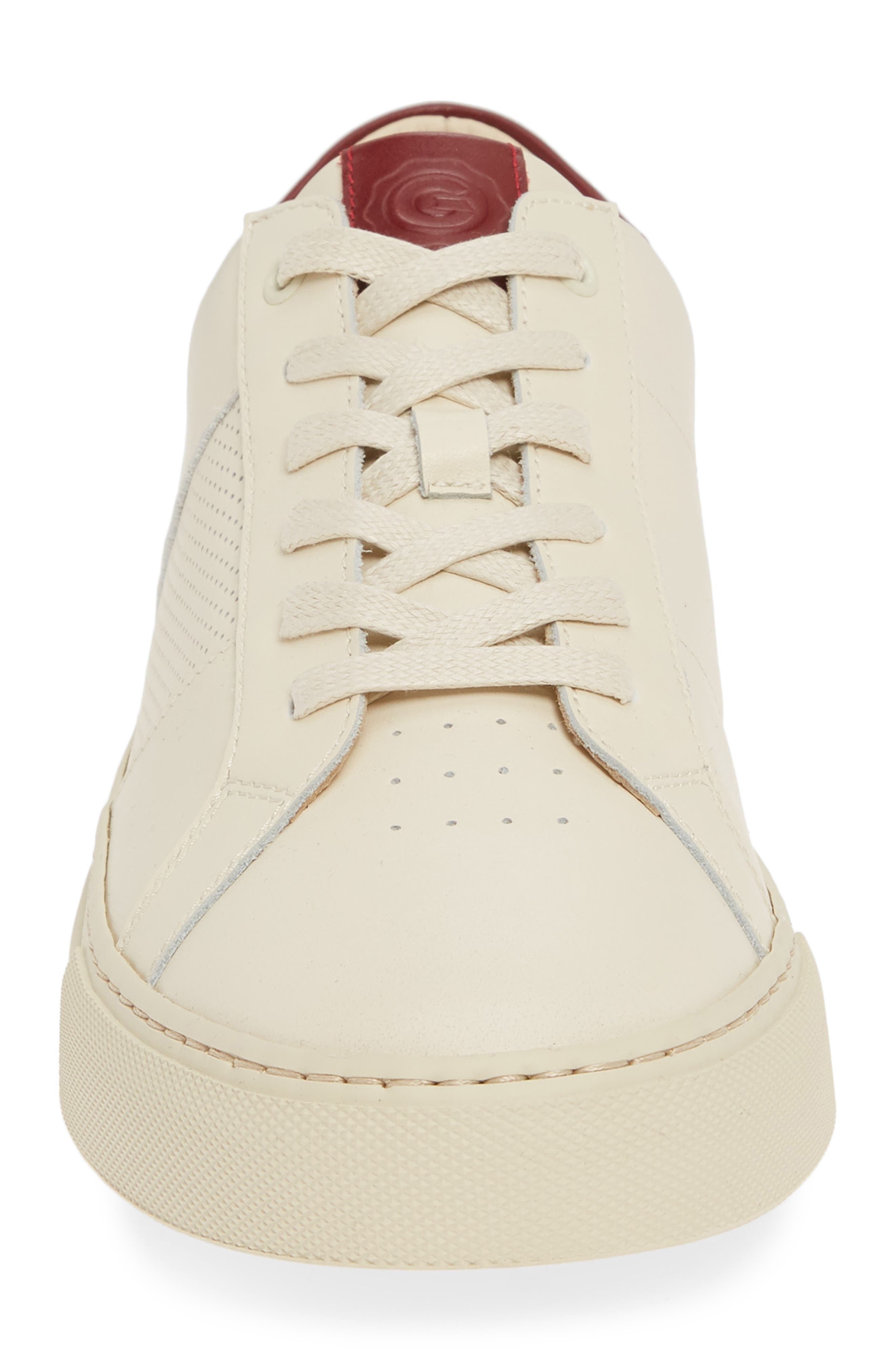 GREATS, Royale Sneaker, Alternate thumbnail 4, color, 112
