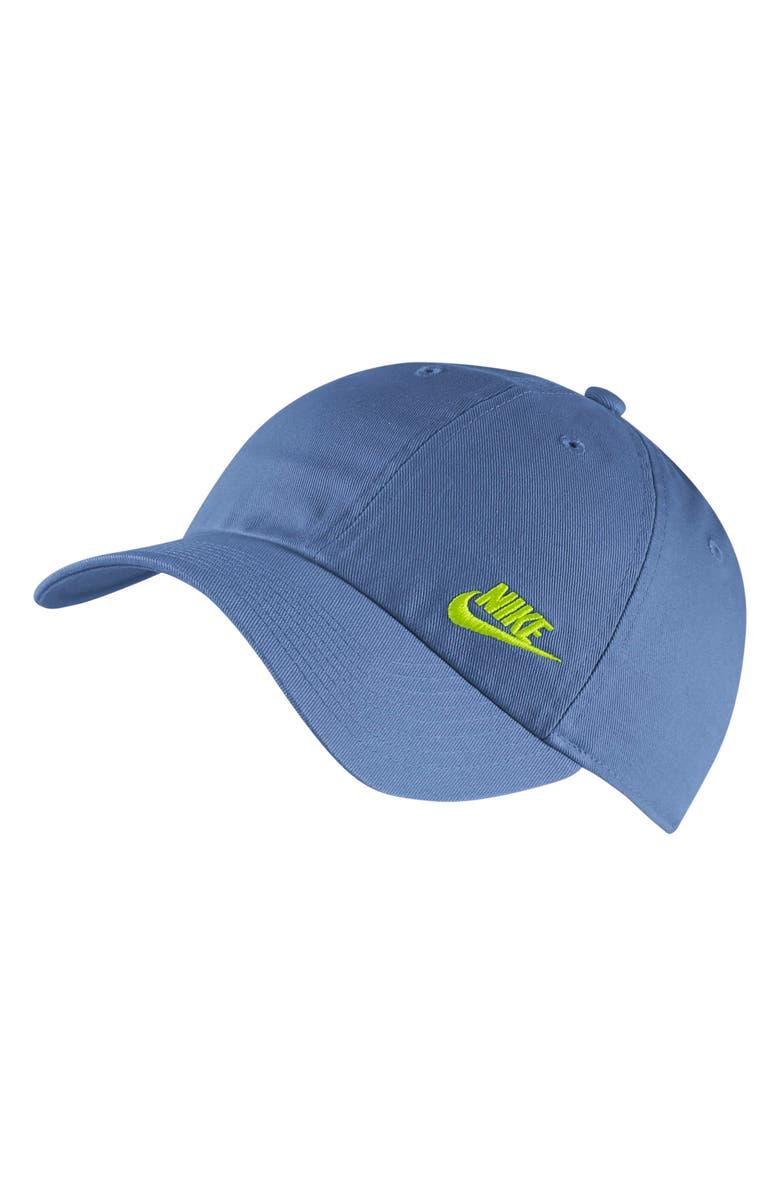 b58d506279c Nike Sportswear Heritage86 Women s Cap