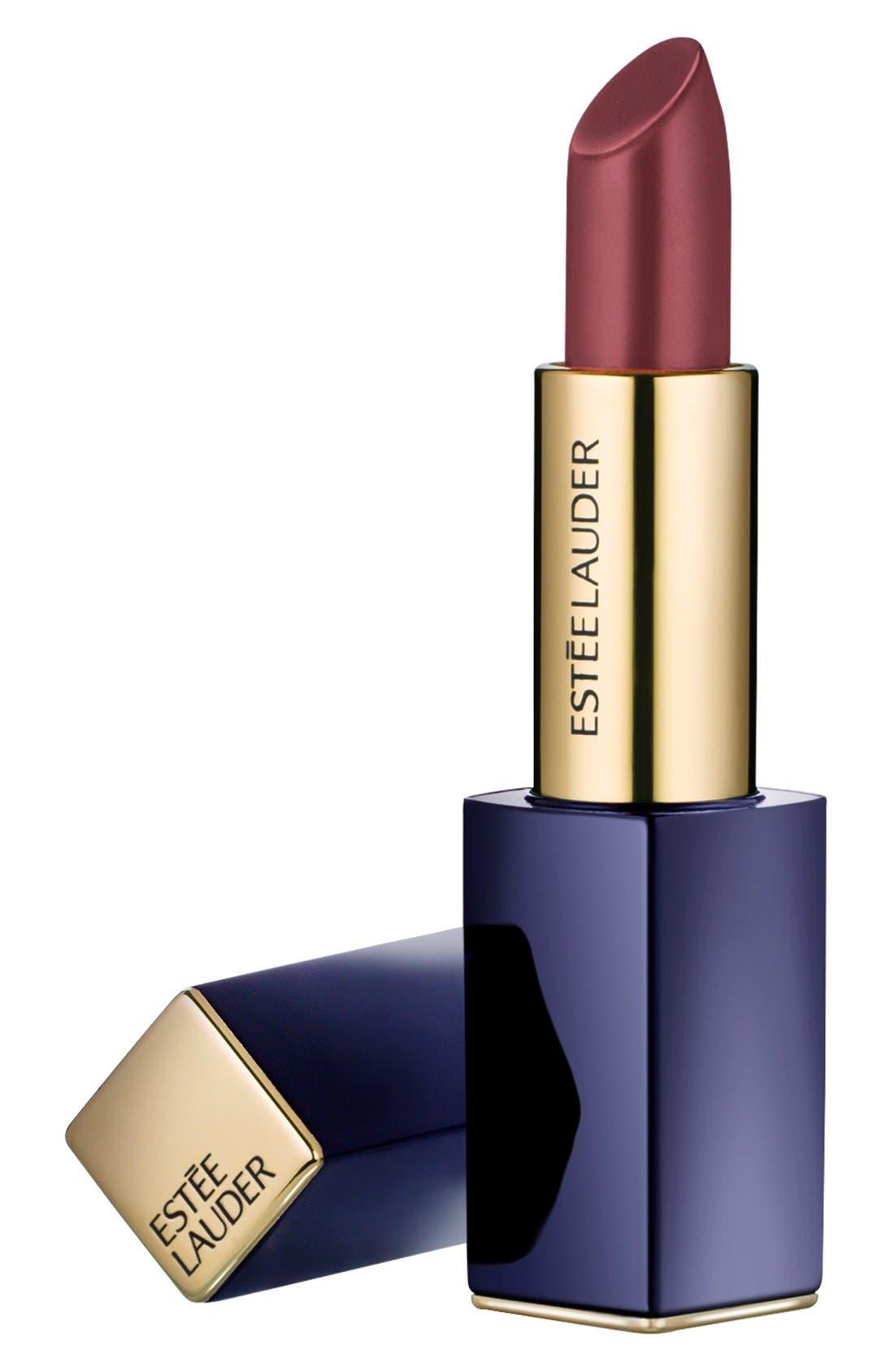 ESTÉE LAUDER Pure Color Envy Sculpting Lipstick, Main, color, DECADENT