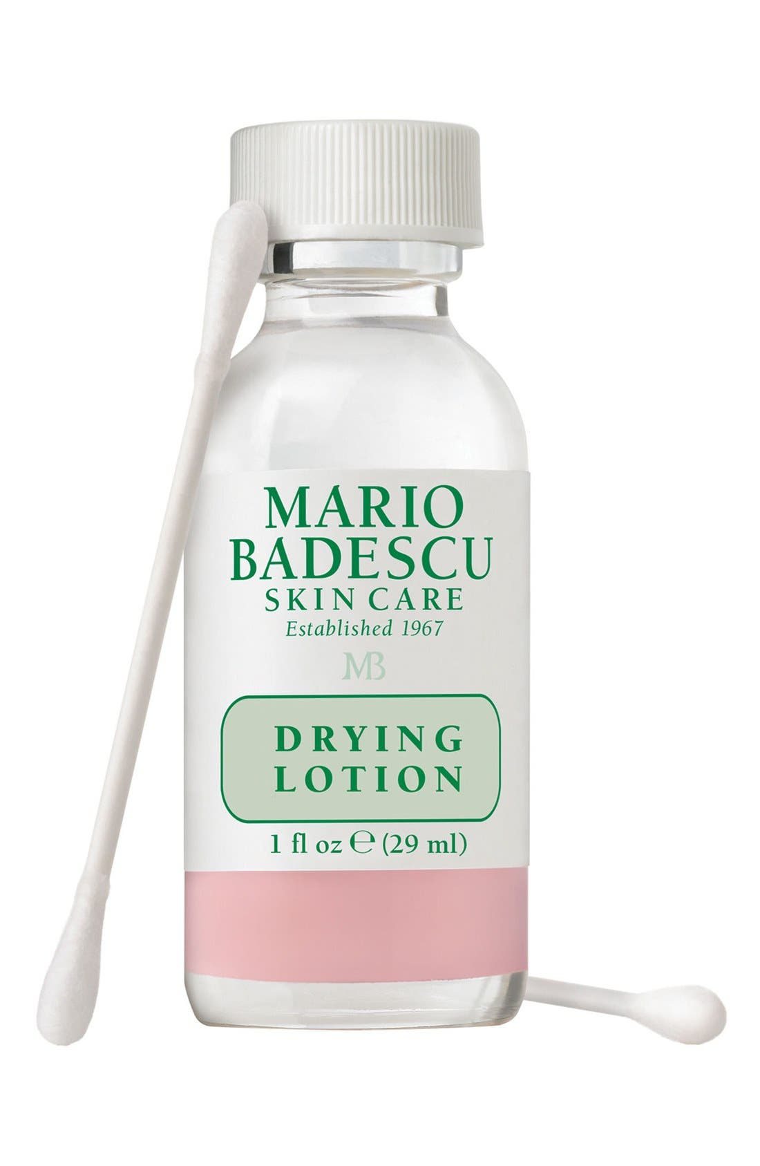 MARIO BADESCU, Drying Lotion, Alternate thumbnail 2, color, NO COLOR