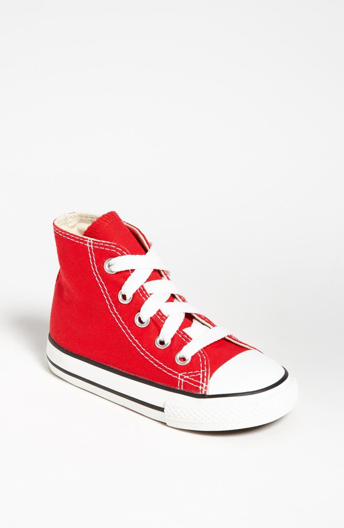 34eb39e9b143 Converse All Star High Top Sneaker