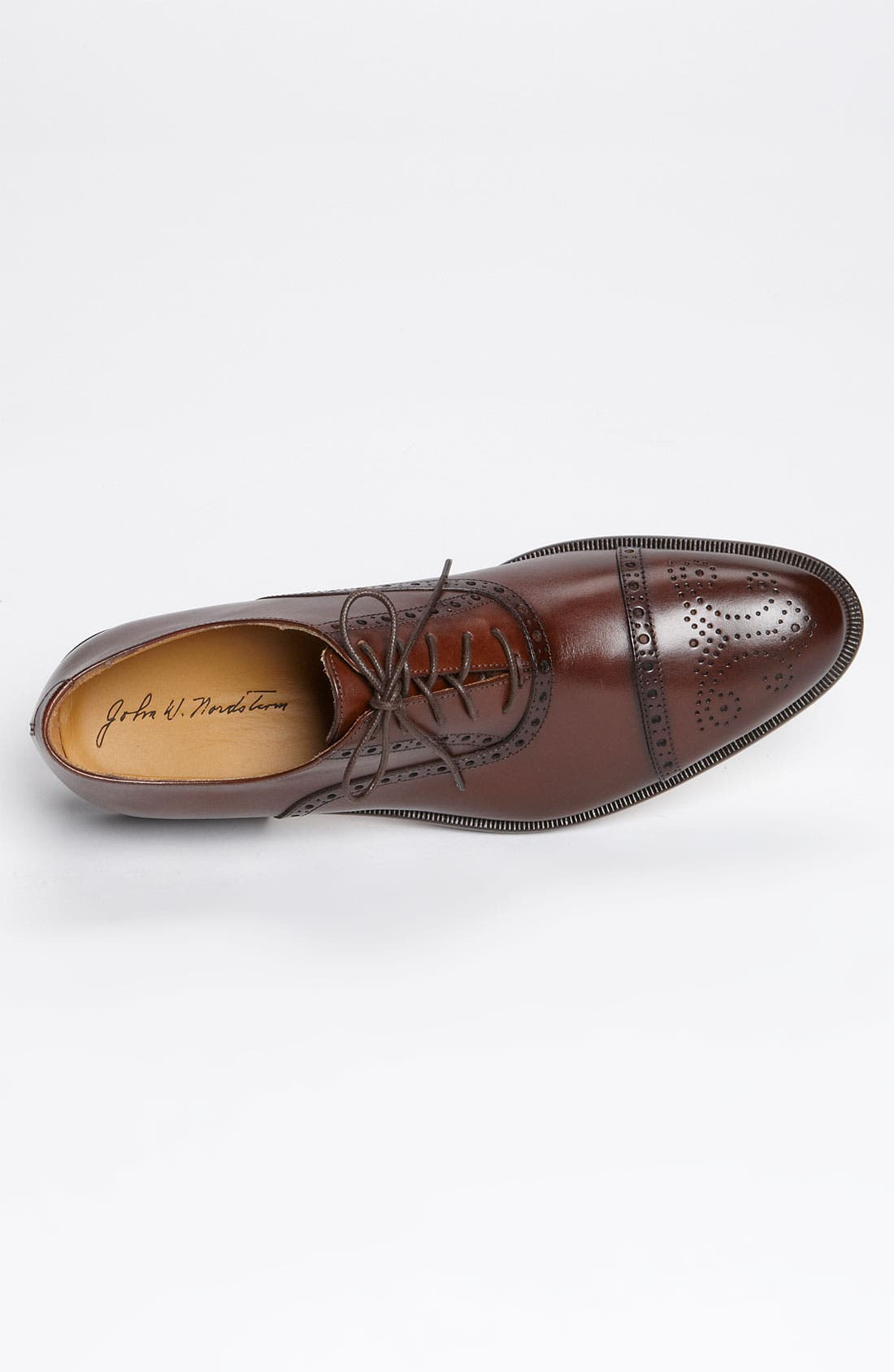JOHN W. NORDSTROM<SUP>®</SUP>, 'Adrian' Oxford, Alternate thumbnail 6, color, 200