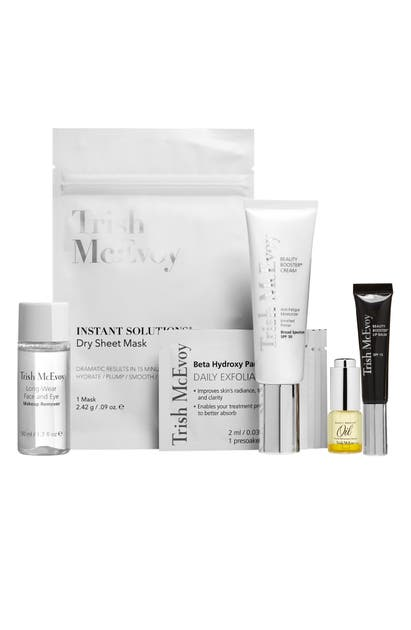 Trish Mcevoy POWER OF SKINCARE COLLECTION CARPE DIEM