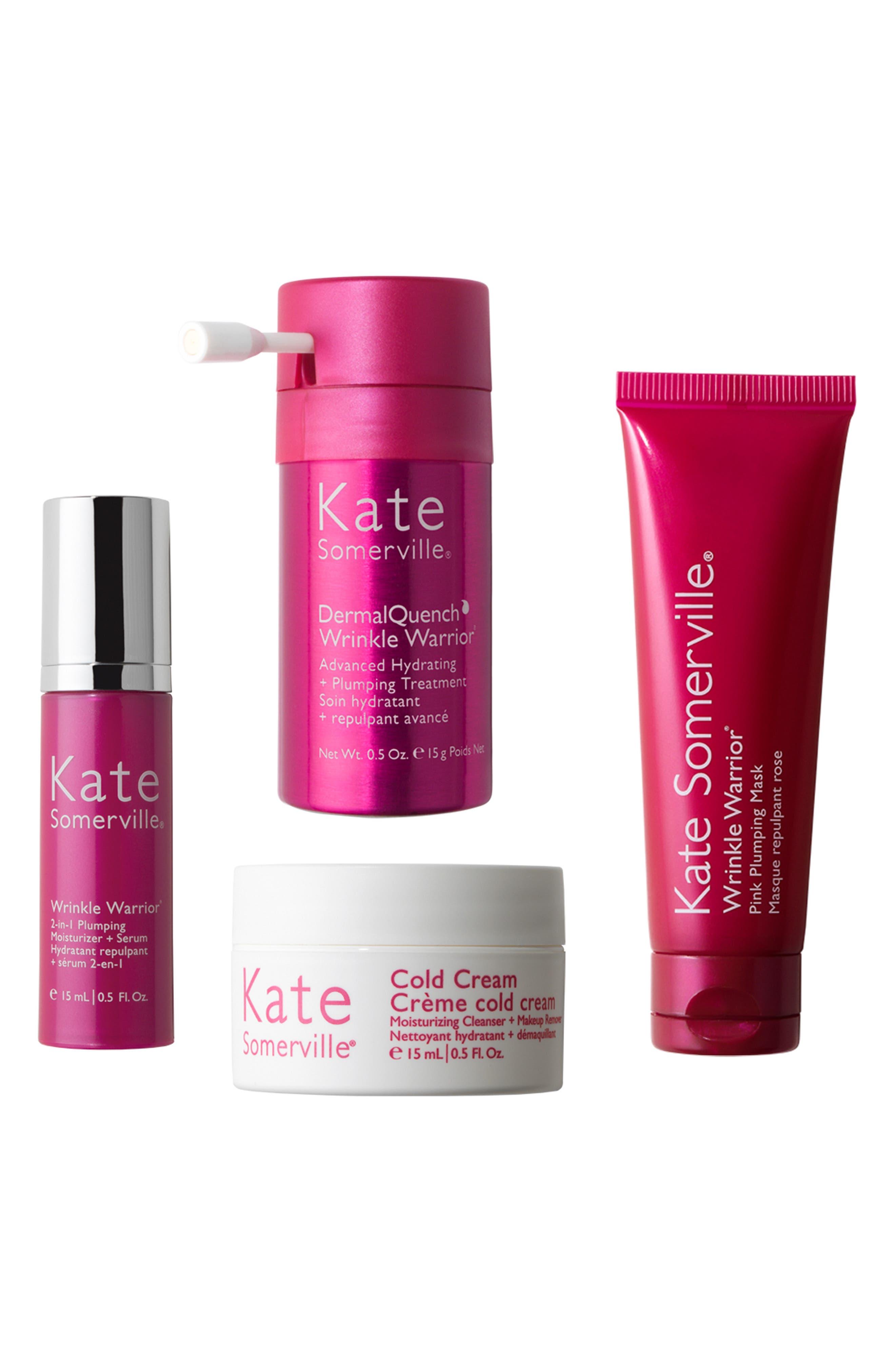 KATE SOMERVILLE<SUP>®</SUP> Hydration Warriors Set, Main, color, NO COLOR
