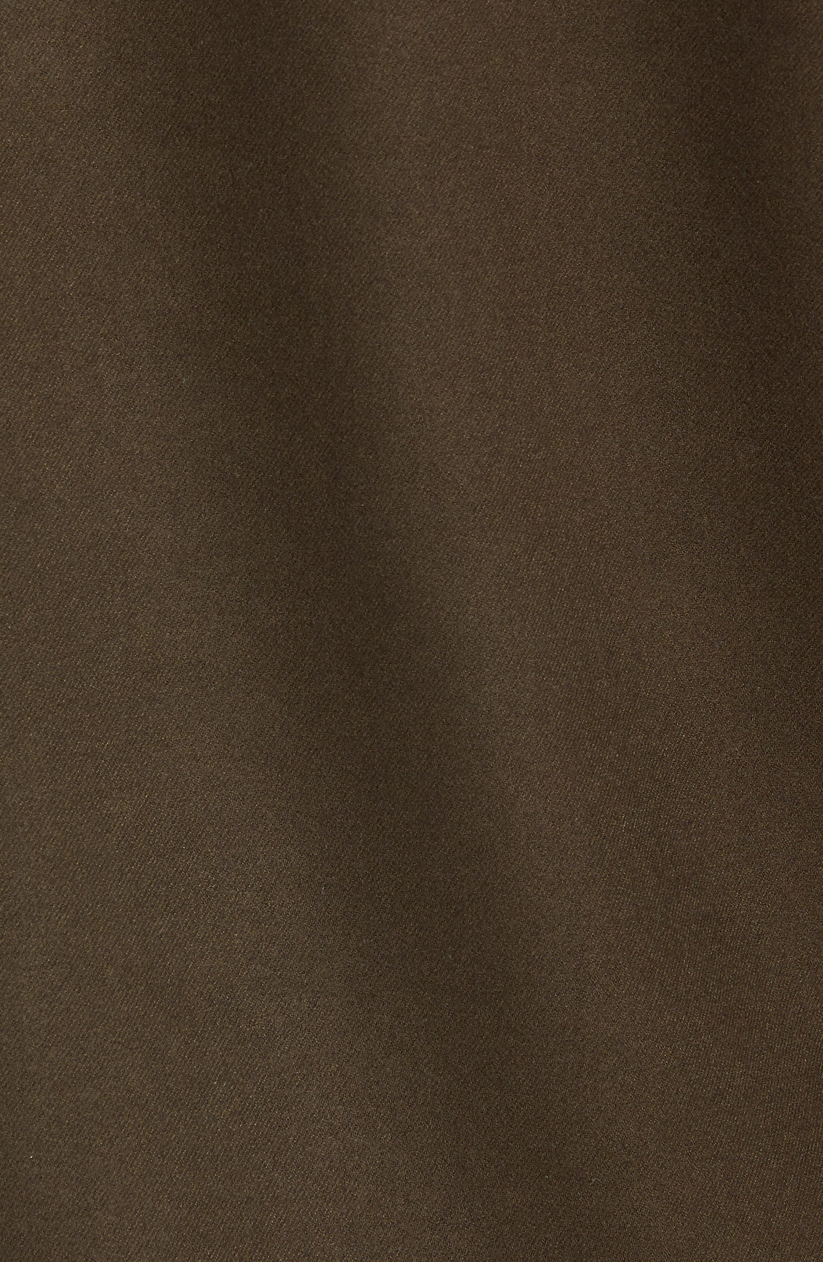 TWENTYMETRICTONS, Trim Fit Utility Coat, Alternate thumbnail 7, color, 300