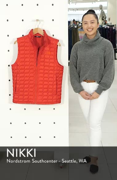 Thermoball<sup>®</sup> PrimaLoft<sup>®</sup> Vest, sales video thumbnail