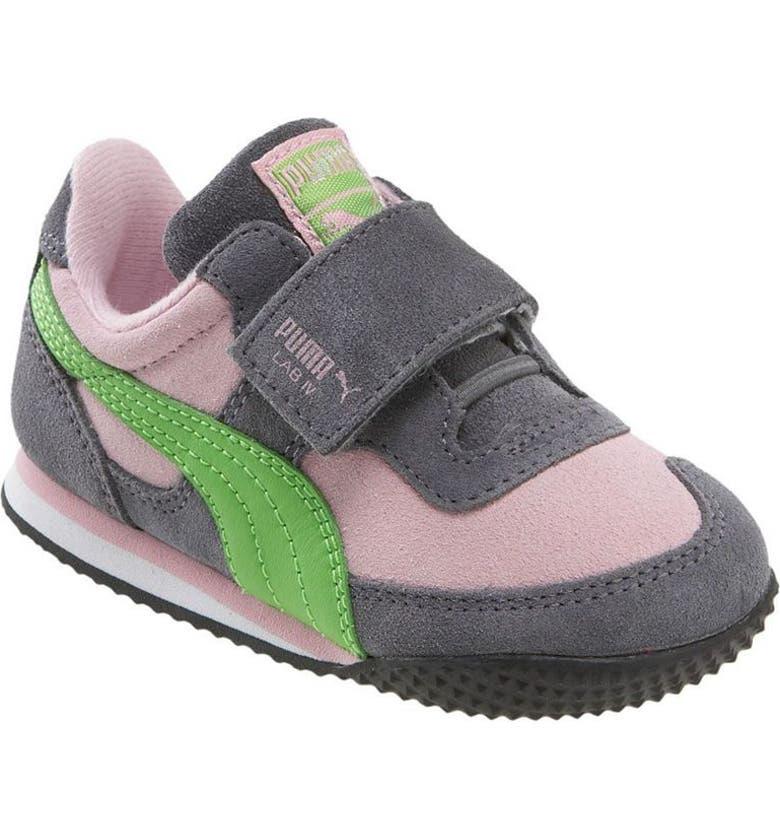 livraison gratuite ee5df c9c32 PUMA 'Lab IV' Sneaker (Walker, Toddler & Little Kid)   Nordstrom