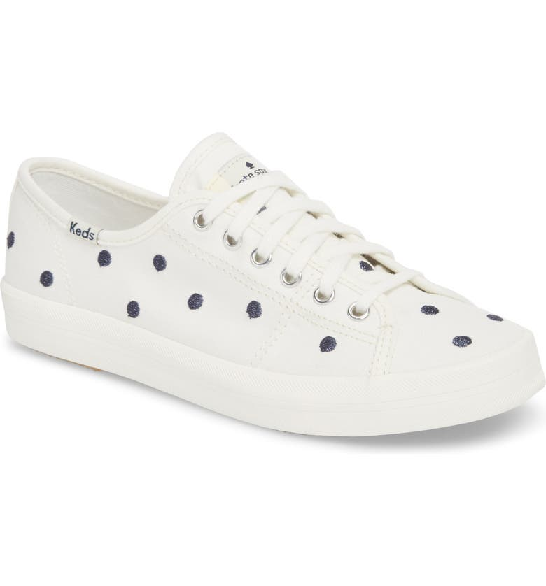 6213e2f98a3c Keds® for kate spade new york champion dancing dot sneaker (Women ...