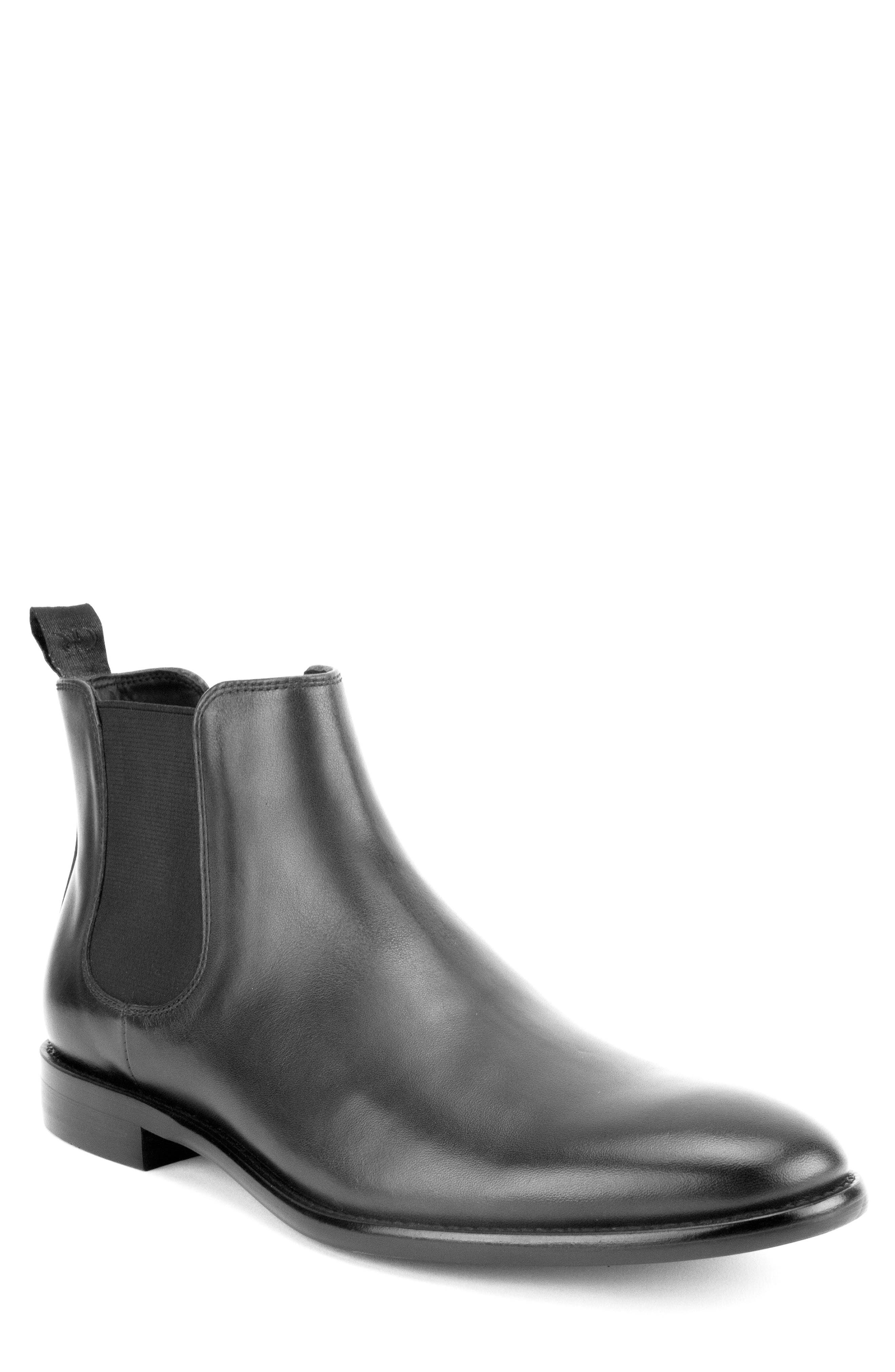 Gordon Rush Russell Mid Chelsea Boot