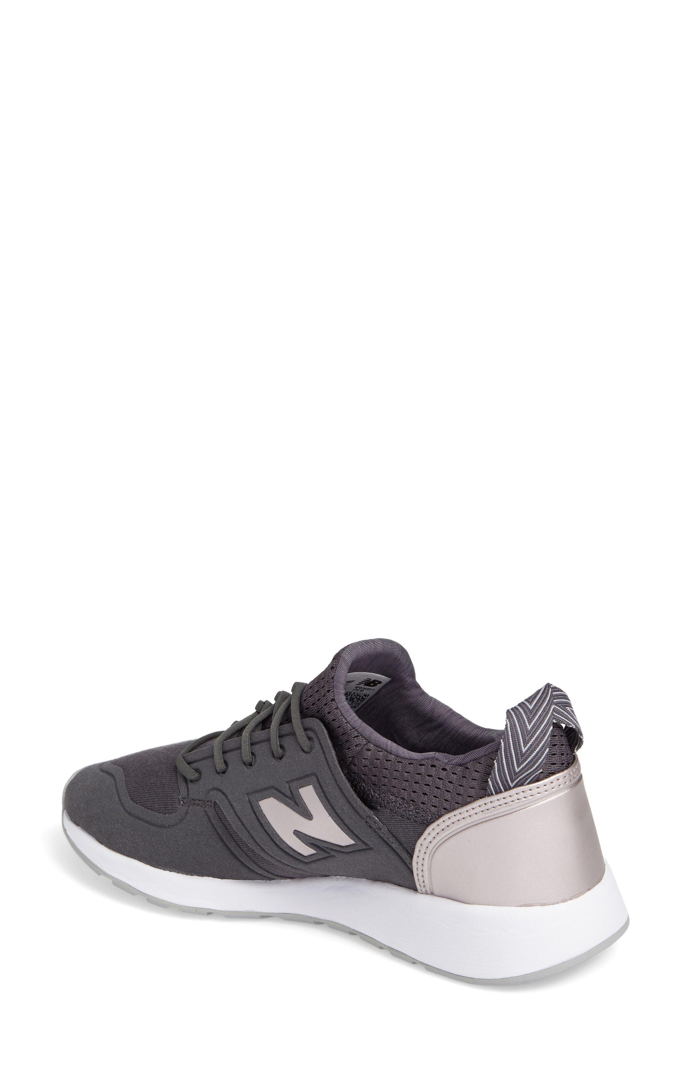 NEW BALANCE, '420' Sneaker, Alternate thumbnail 2, color, 021