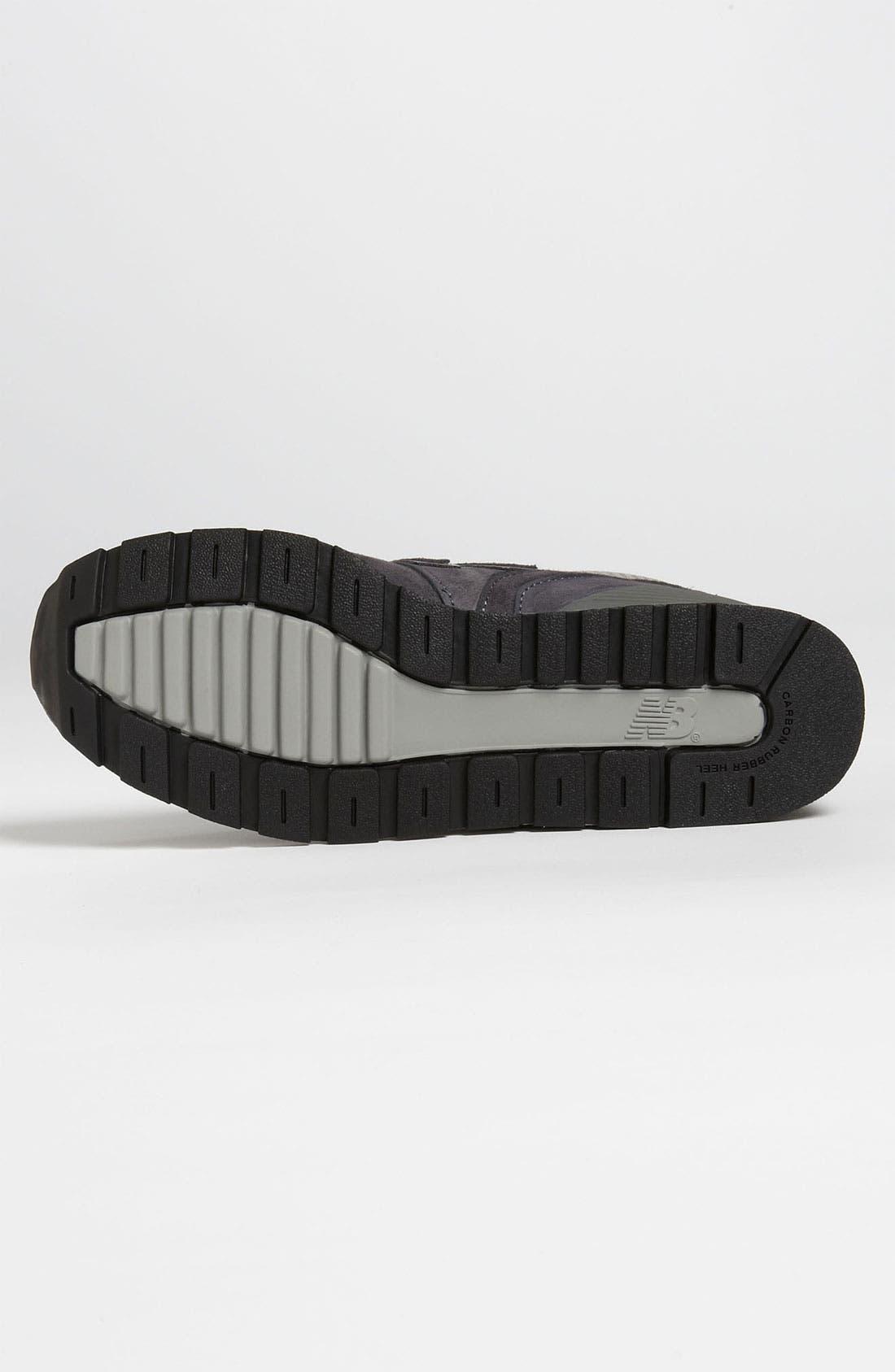 NEW BALANCE, '996' Sneaker, Alternate thumbnail 3, color, 030