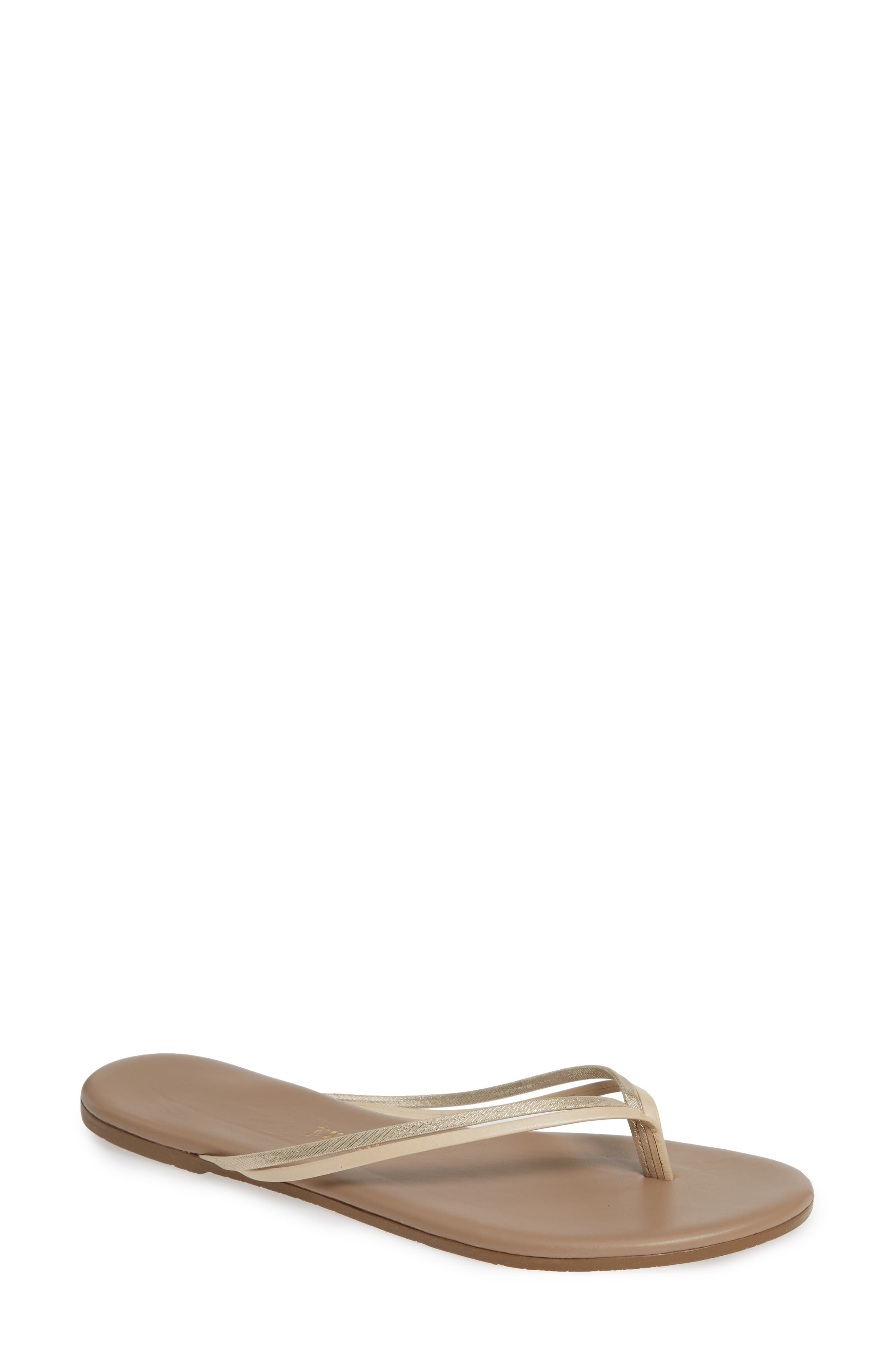 TKEES 'Duos' Flip Flop, Main, color, 040