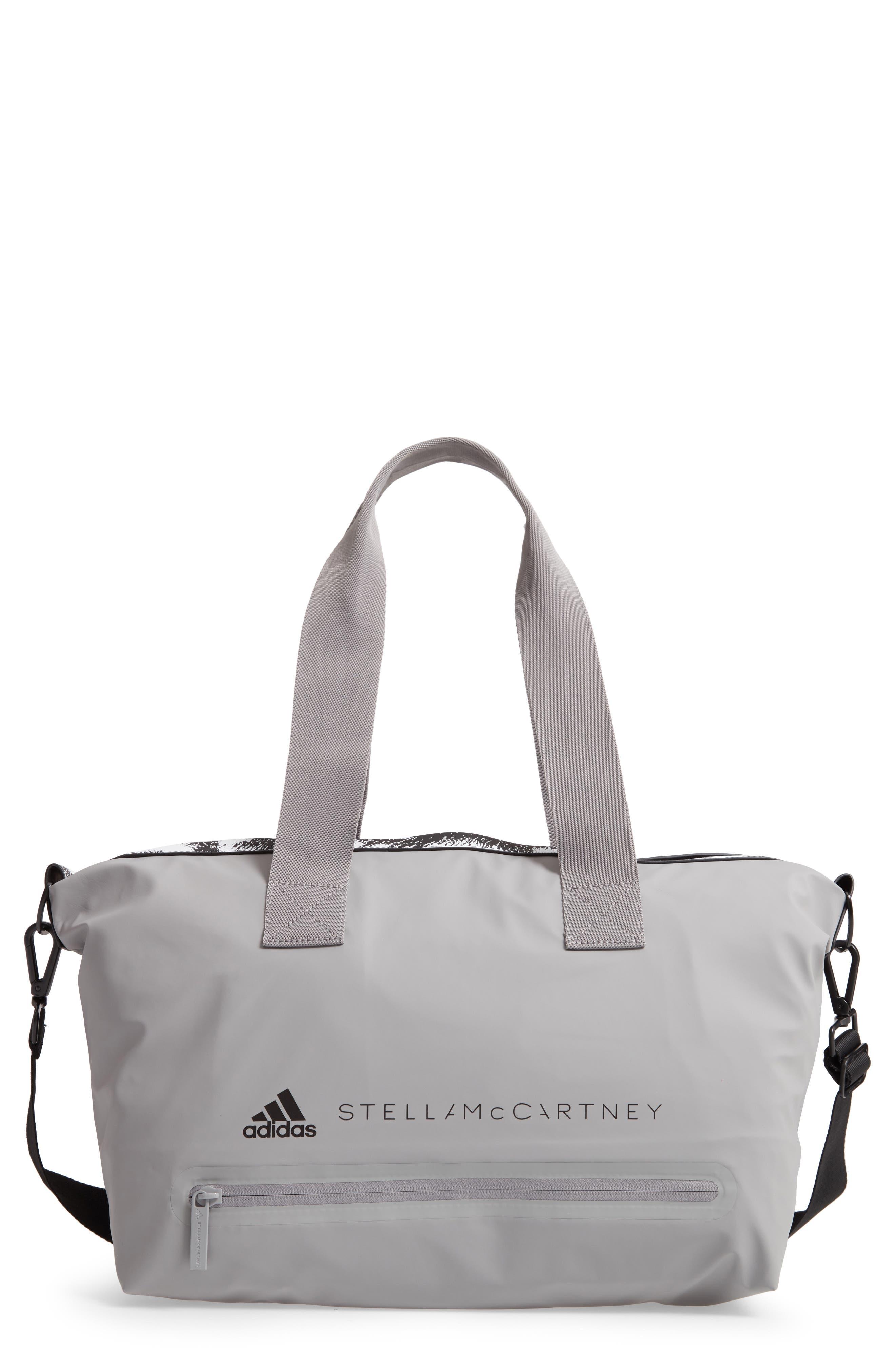 ADIDAS BY STELLA MCCARTNEY Small Studio Bag, Main, color, 020