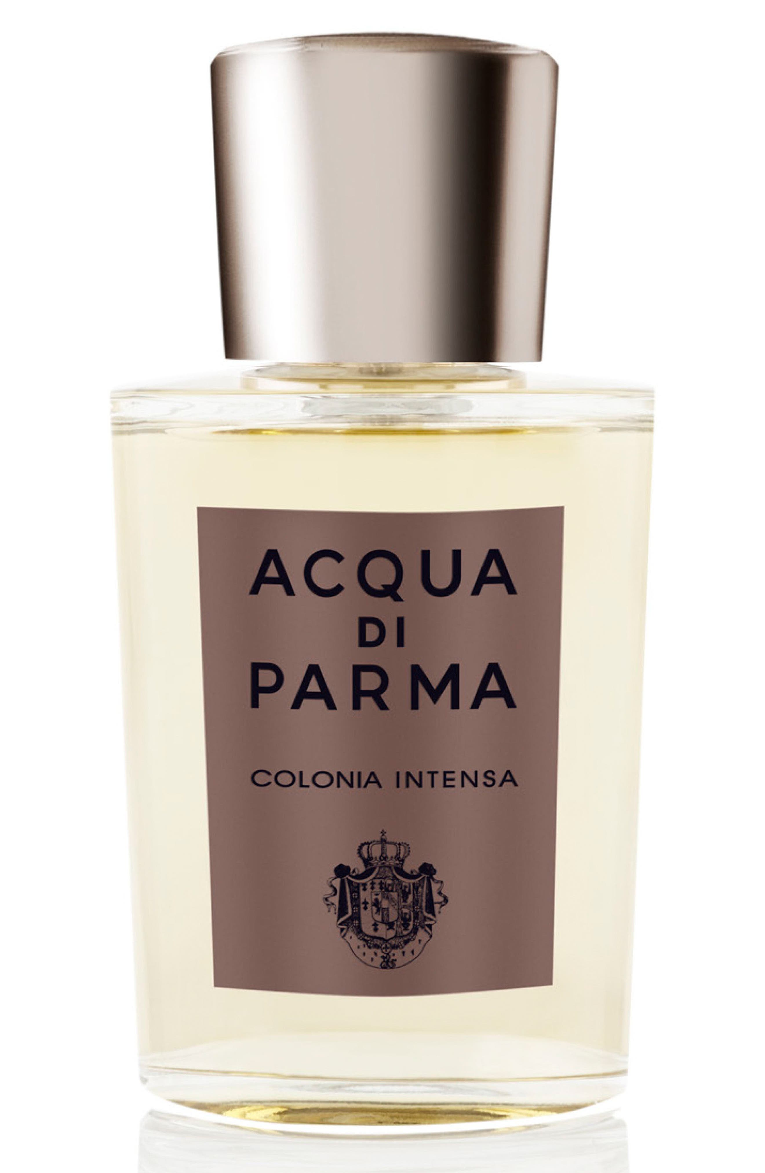 ACQUA DI PARMA, 'Colonia Intensa' Eau de Cologne, Alternate thumbnail 3, color, NO_COLOR