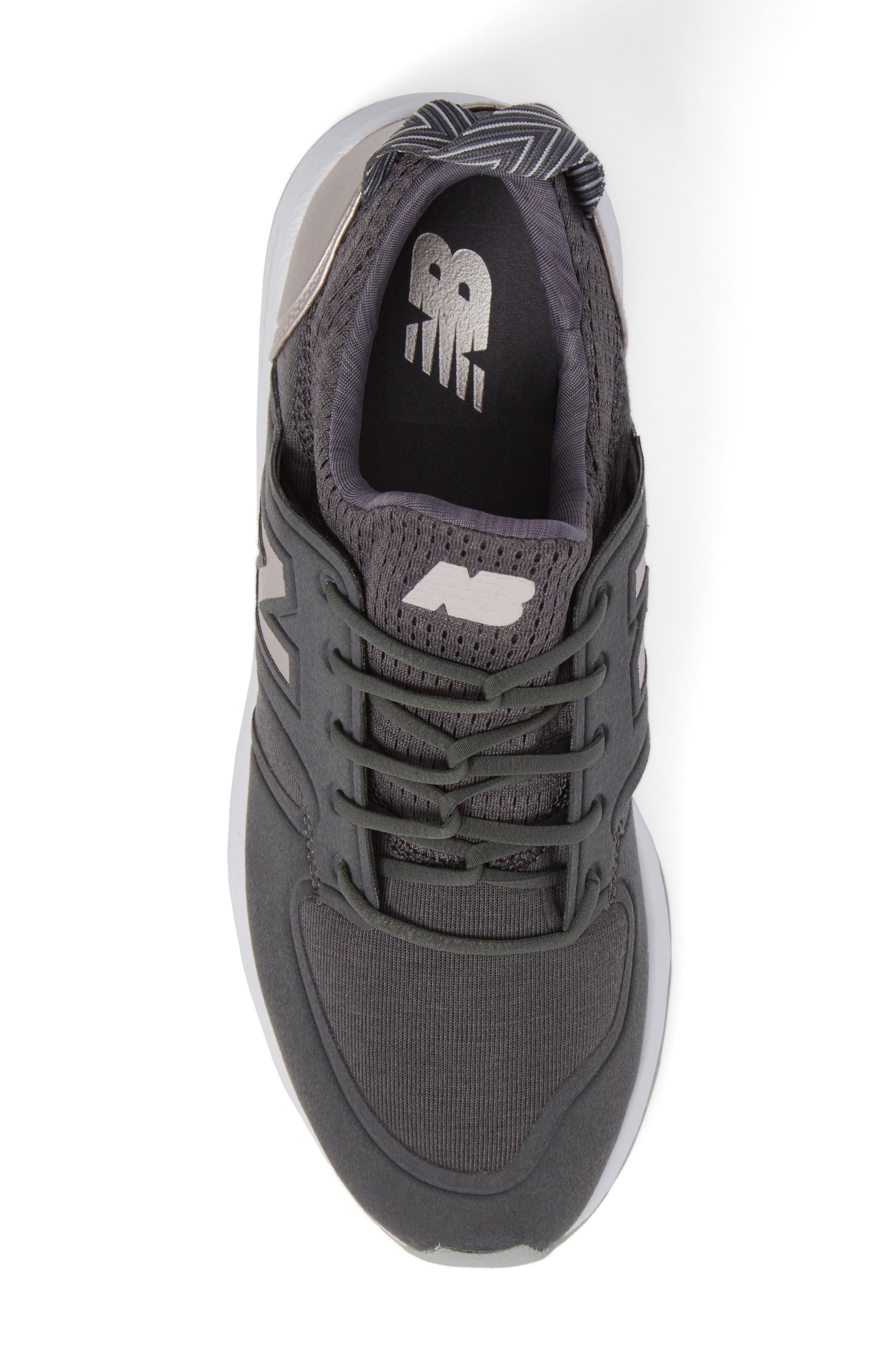 NEW BALANCE, '420' Sneaker, Alternate thumbnail 5, color, 021