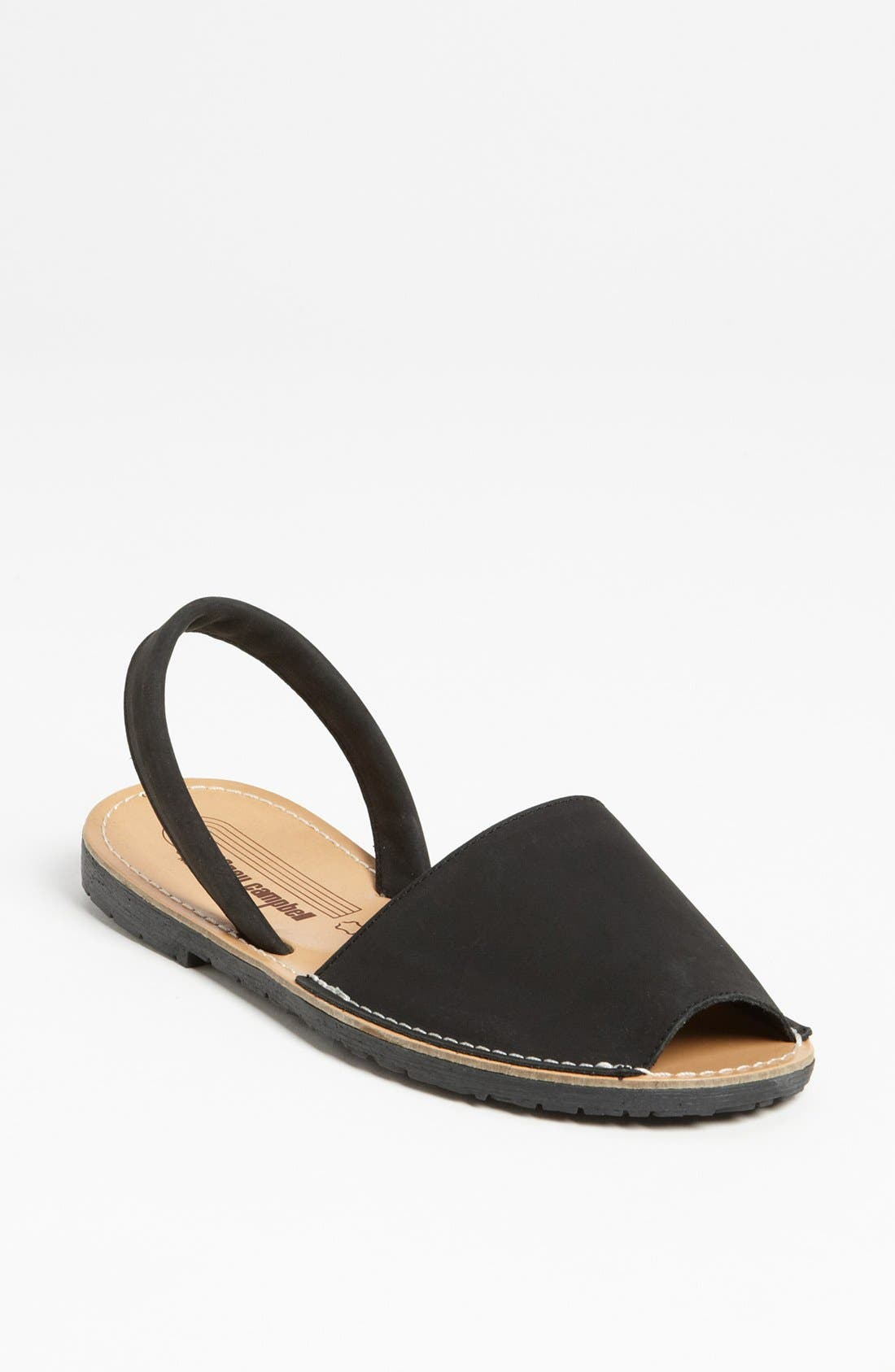 JEFFREY CAMPBELL 'Ibiza' Sandal, Main, color, 003