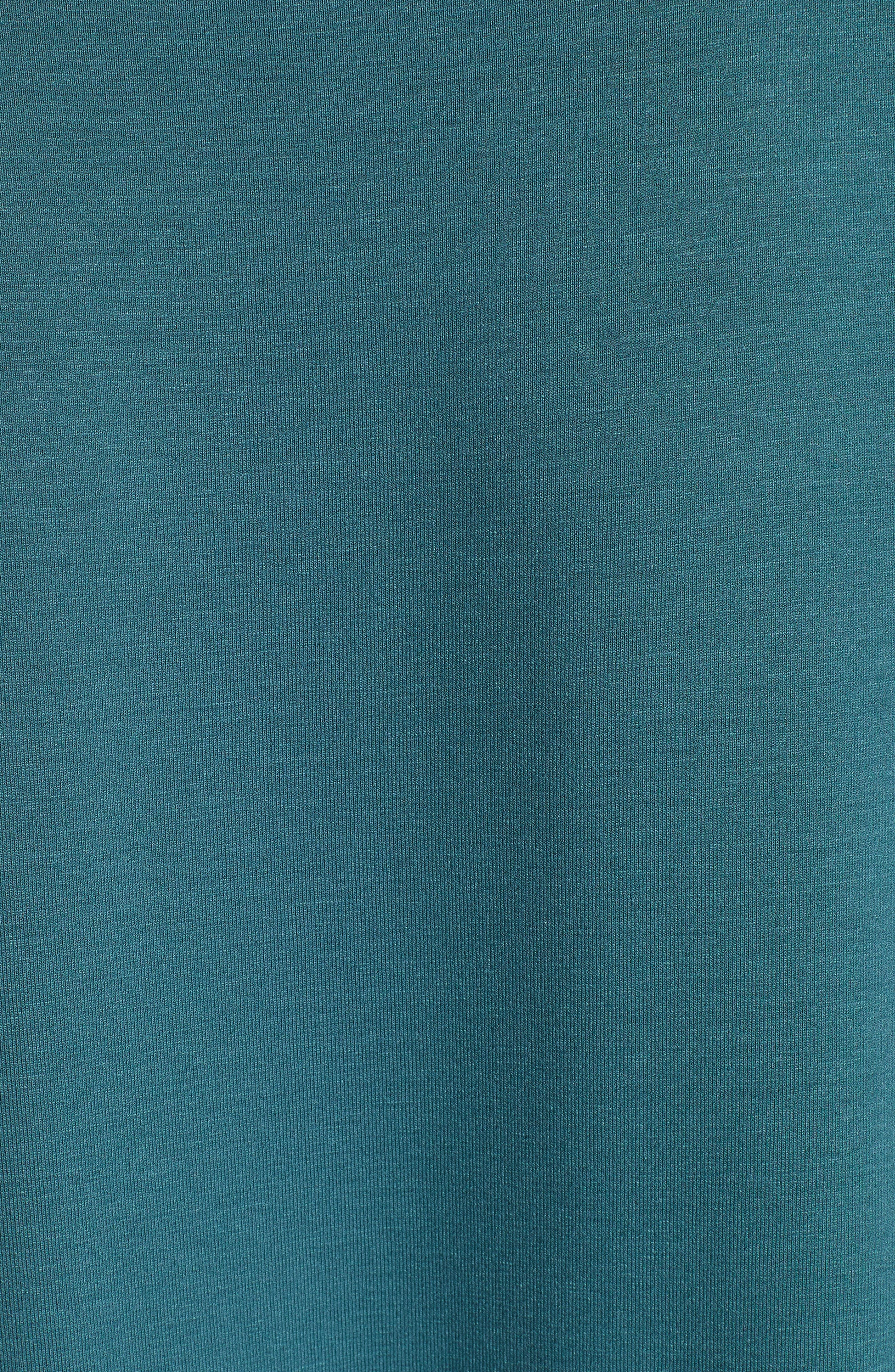 EILEEN FISHER, Jersey Tank, Alternate thumbnail 5, color, 441