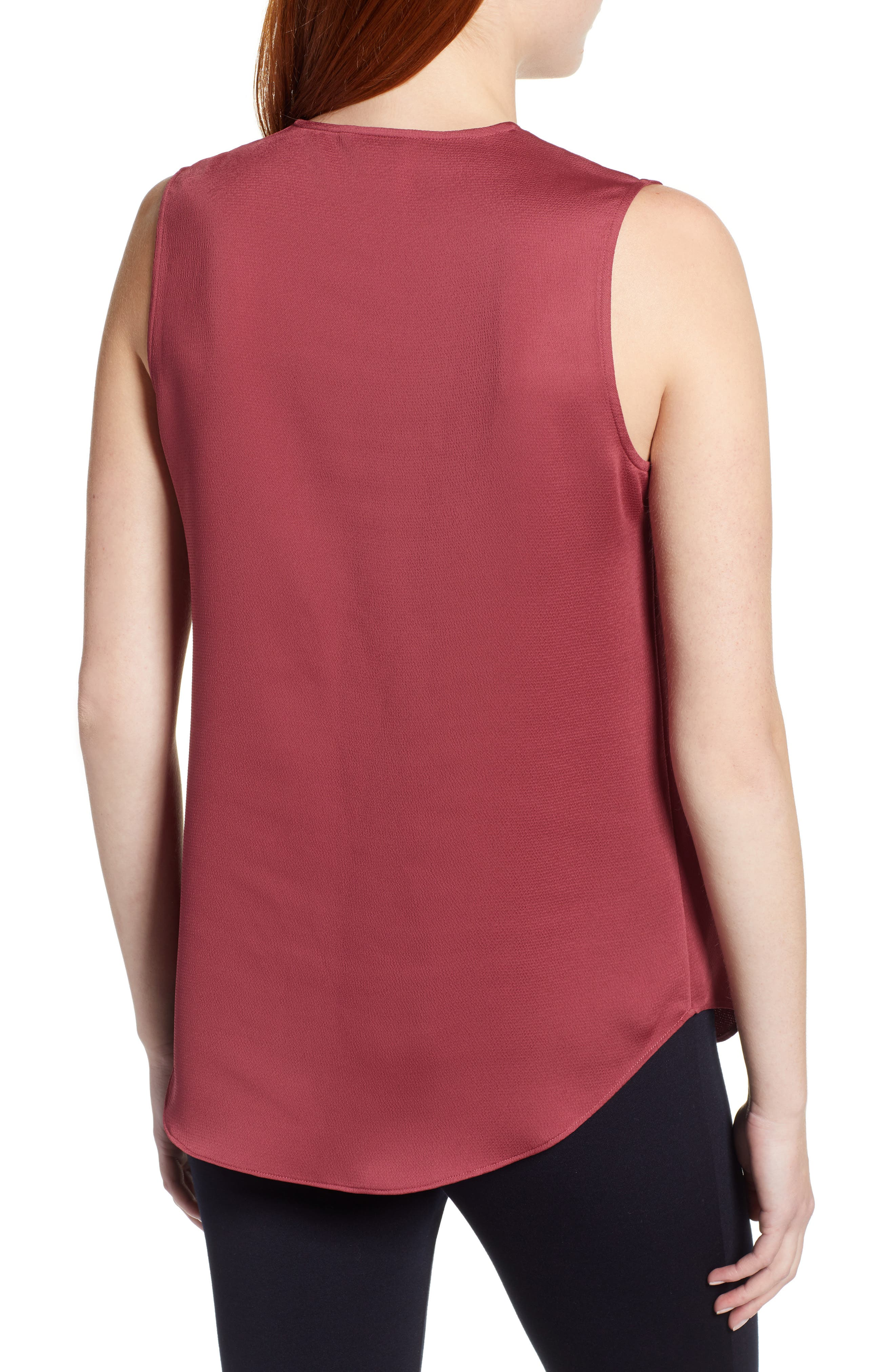 NIC+ZOE, Take the Plunge Tank Top, Alternate thumbnail 2, color, 601
