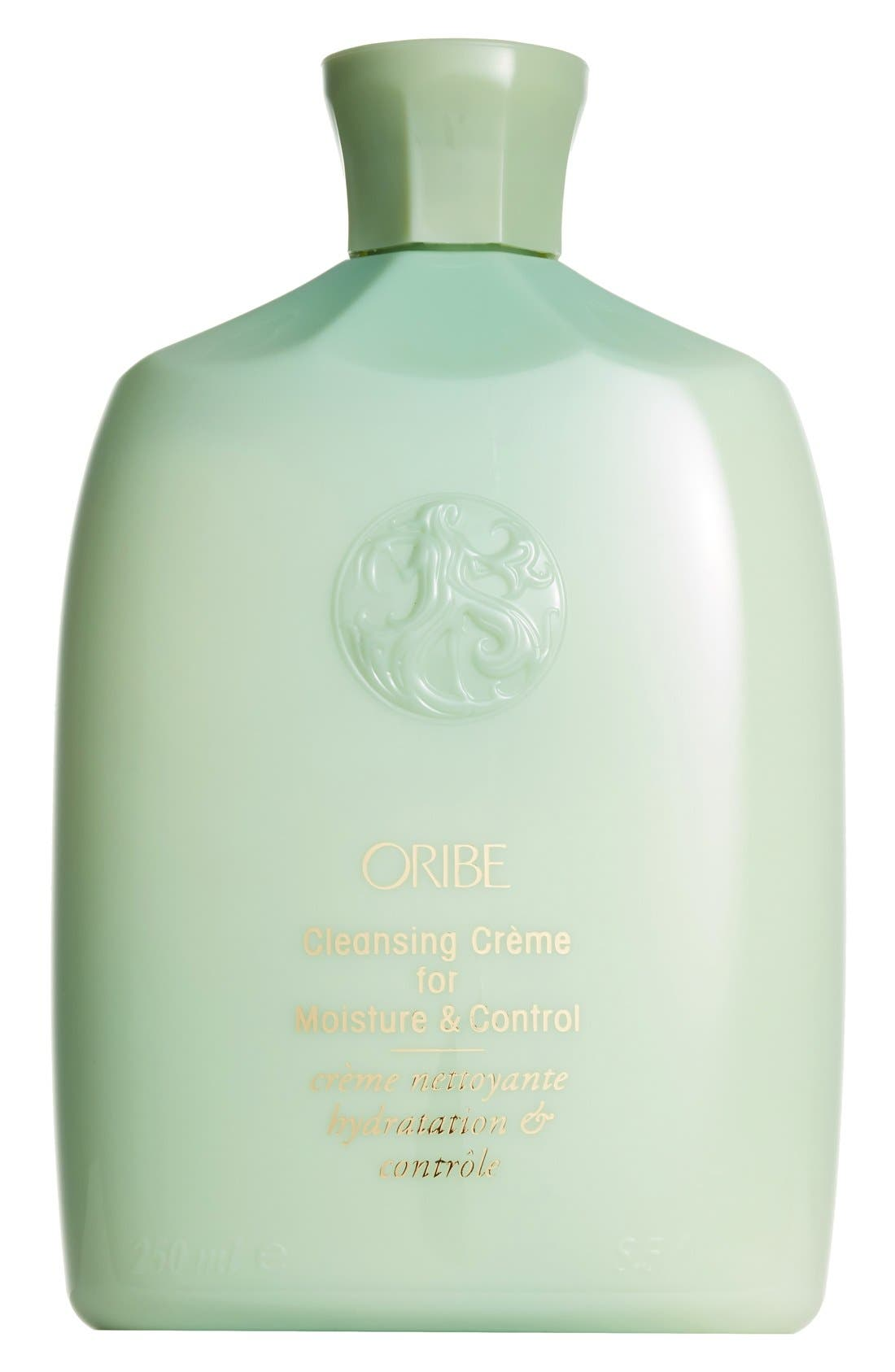 ORIBE, SPACE.NK.apothecary Oribe Cleansing Creme for Moisture & Control, Main thumbnail 1, color, NO COLOR