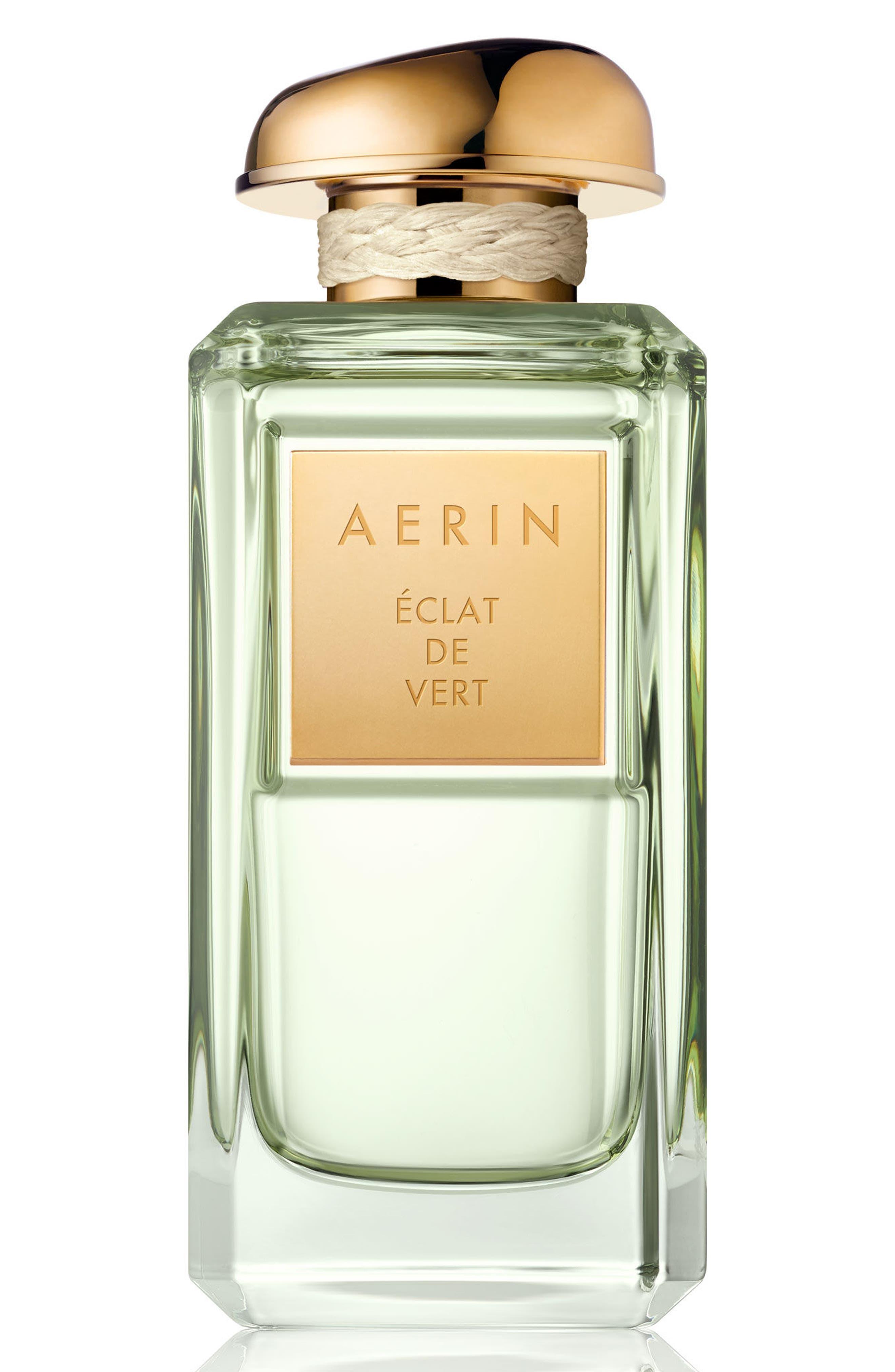 ESTÉE LAUDER, AERIN Beauty Éclat de Vert Parfum, Main thumbnail 1, color, NO COLOR