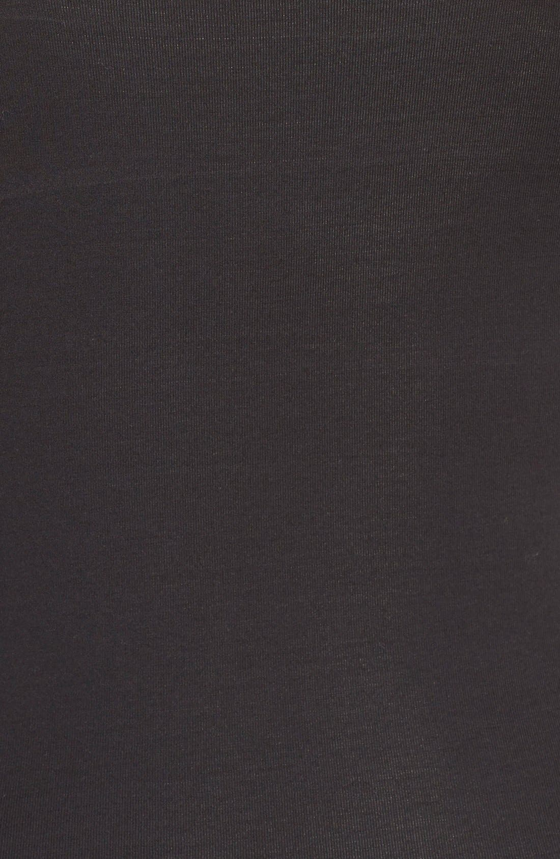 SPANX<SUP>®</SUP>, In & Out Camisole, Alternate thumbnail 11, color, VERY BLACK
