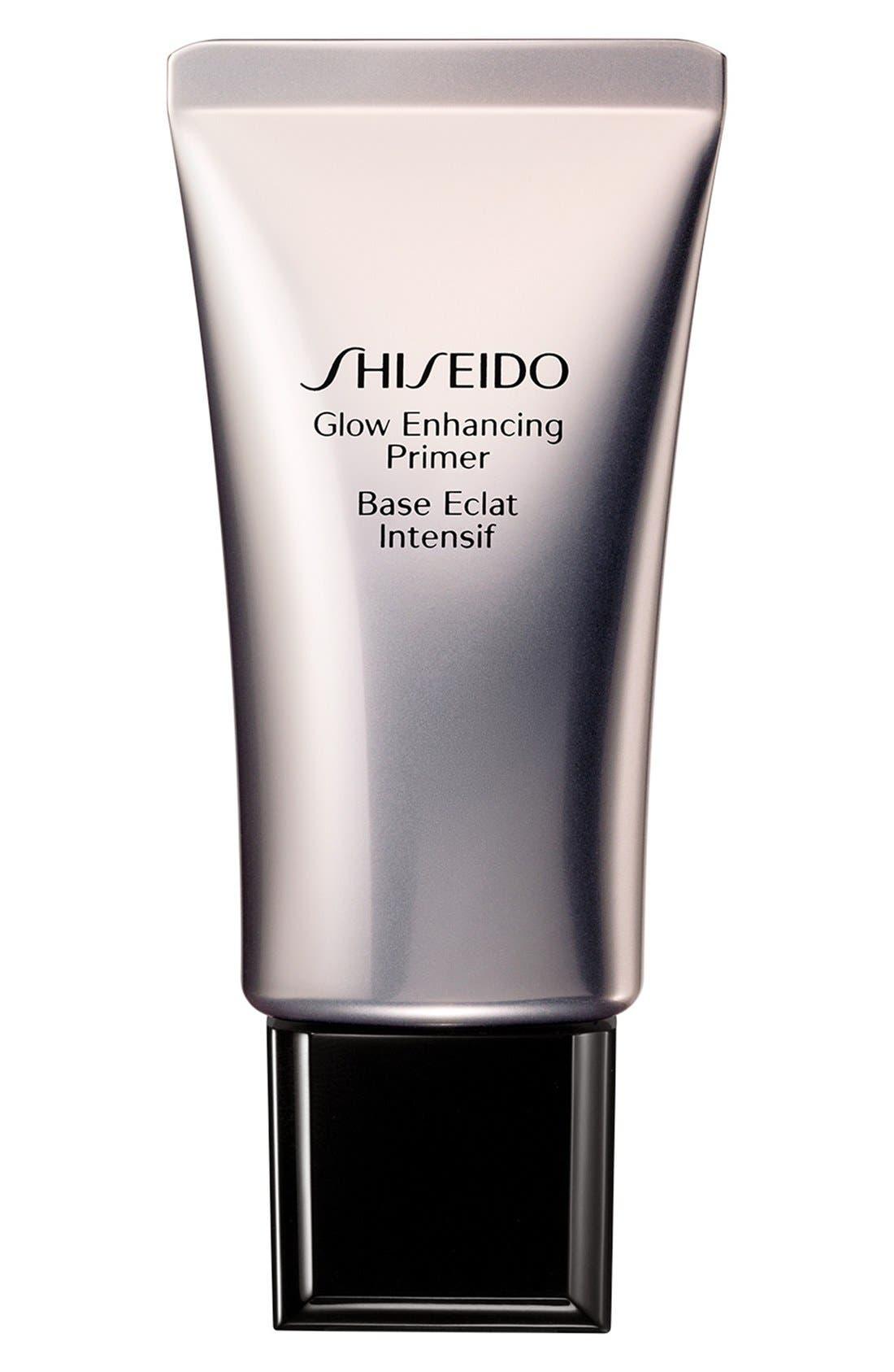 SHISEIDO, Skin Glow Enhancing Primer SPF 15, Main thumbnail 1, color, NO COLOR