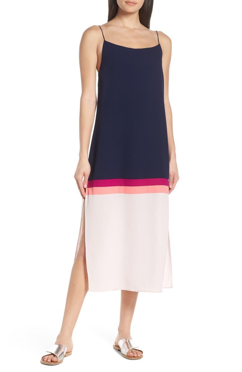Flagpole Dresses LENNON COVER-UP DRESS