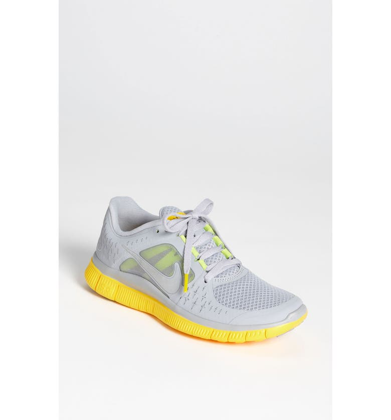 huge selection of 74dc4 a92ae NIKE  Free Run 3 Livestrong  Running Shoe, Main, ...