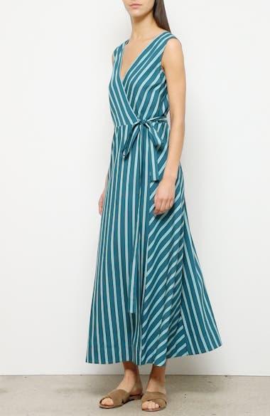Siri Wrap Dress, video thumbnail