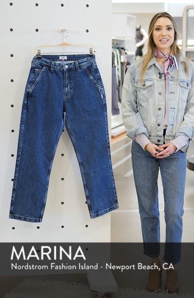 TJW Straight Leg Jeans, sales video thumbnail