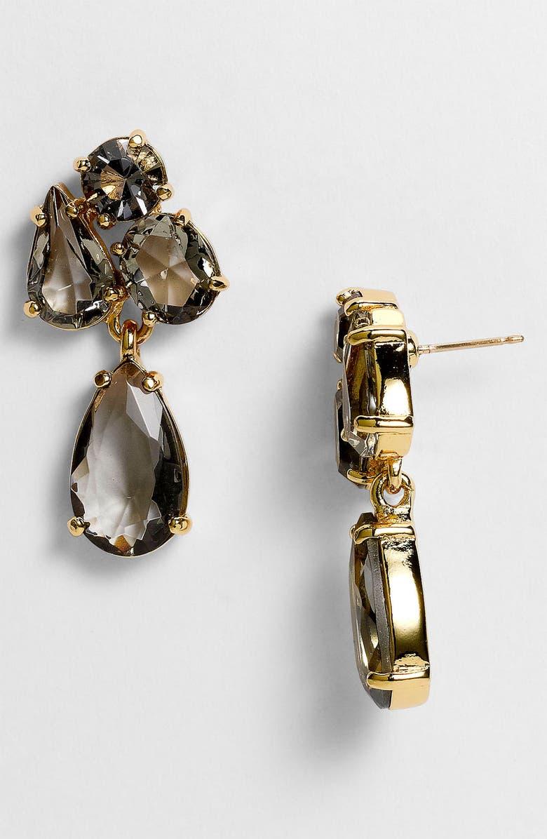 863284ac7053 KATE SPADE NEW YORK 'fragment' drop earrings, Main, color, ...