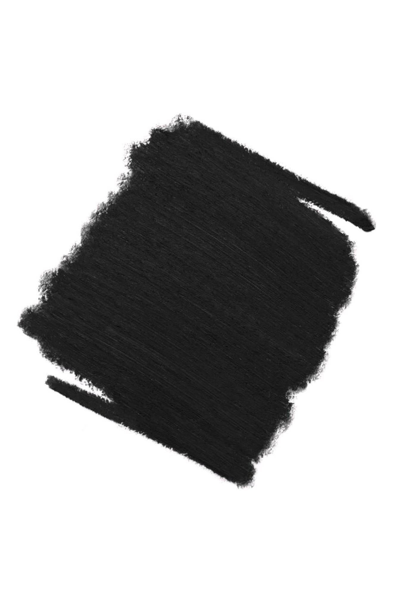CHANEL, <br />LE CRAYON YEUX Precision Eye Definer, Alternate thumbnail 2, color, 01 NOIR