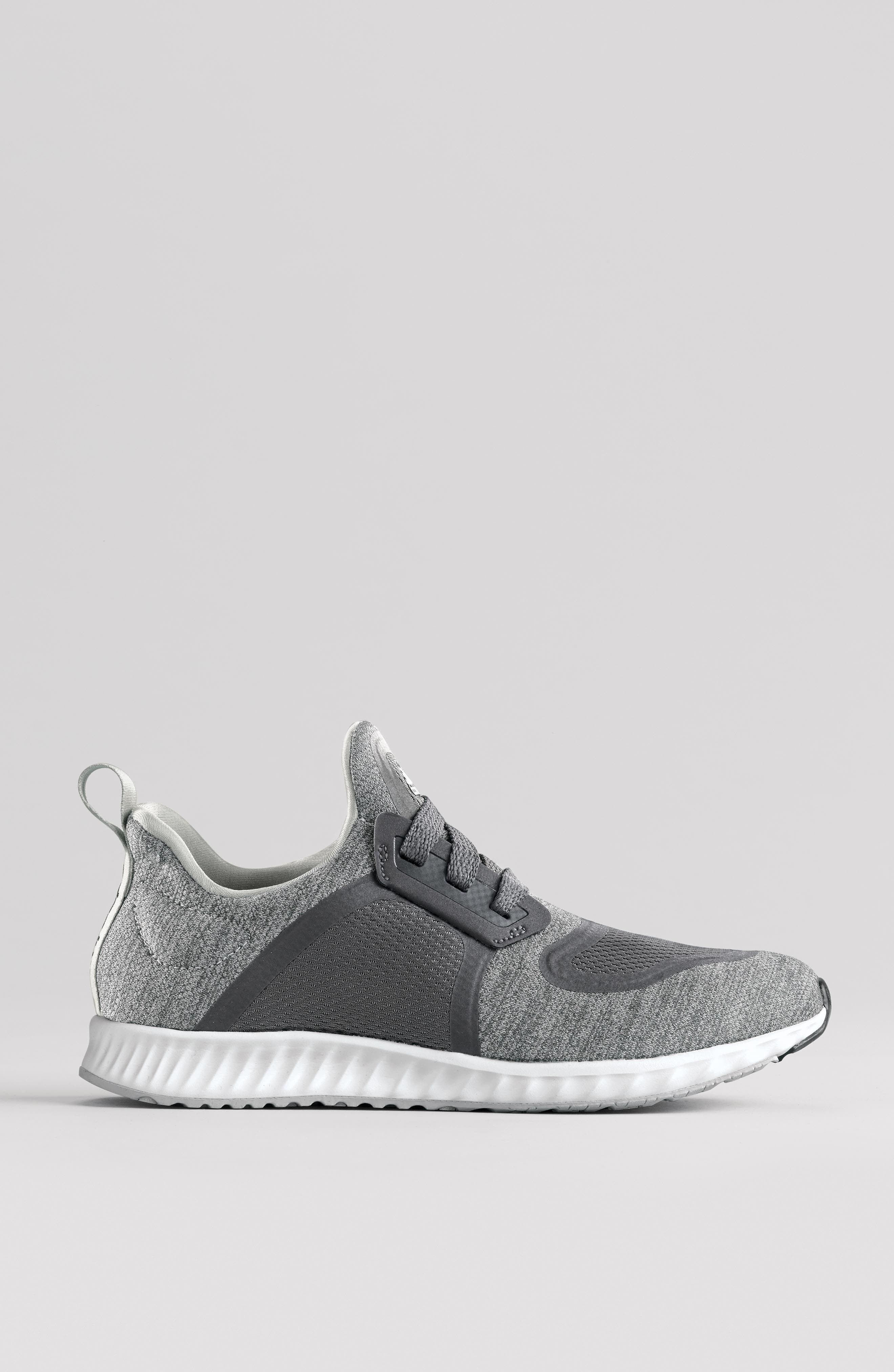 ADIDAS, Edge Lux Clima Running Shoe, Alternate thumbnail 7, color, 033