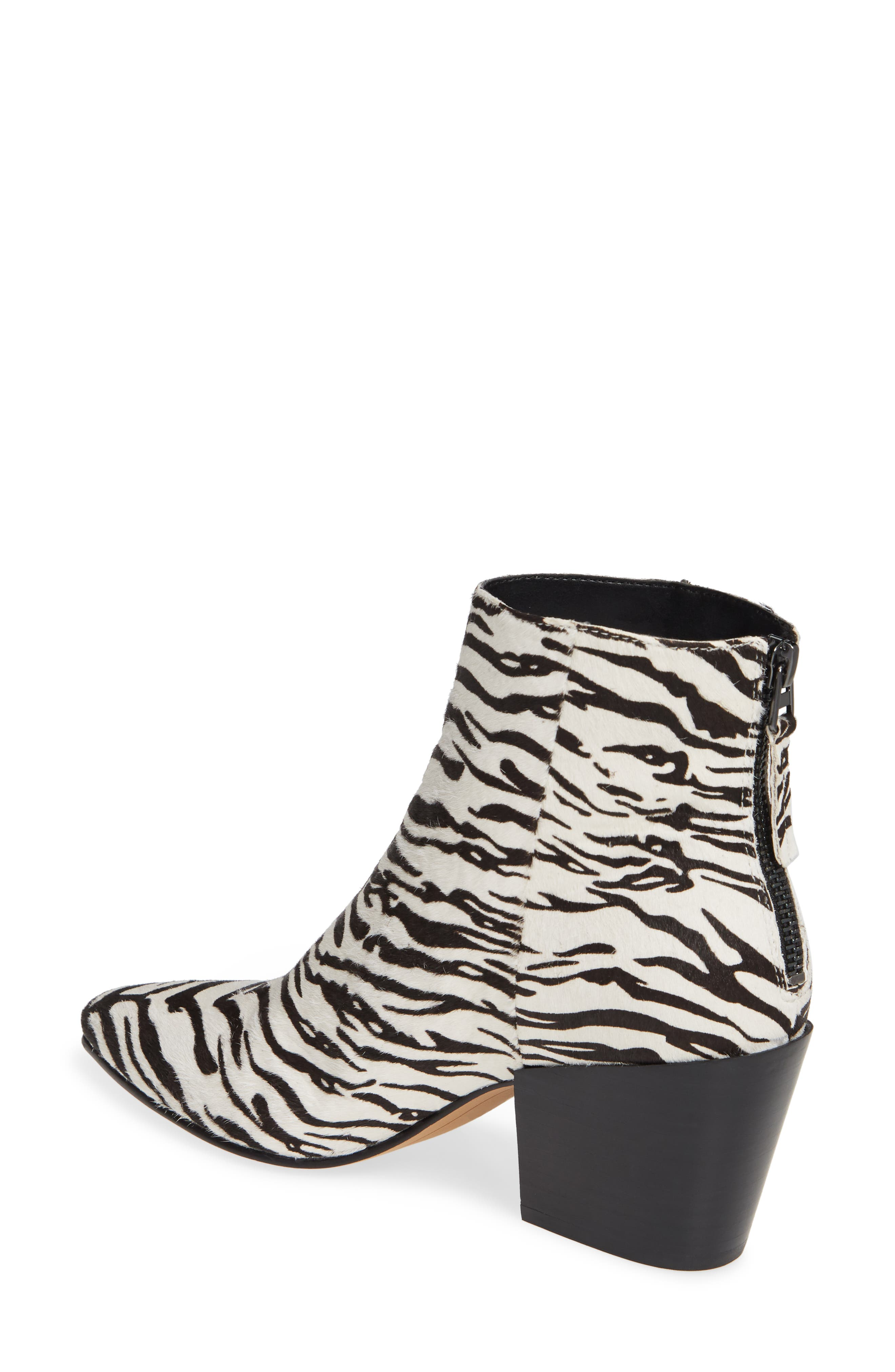 DOLCE VITA, Coltyn Bootie, Alternate thumbnail 2, color, 002